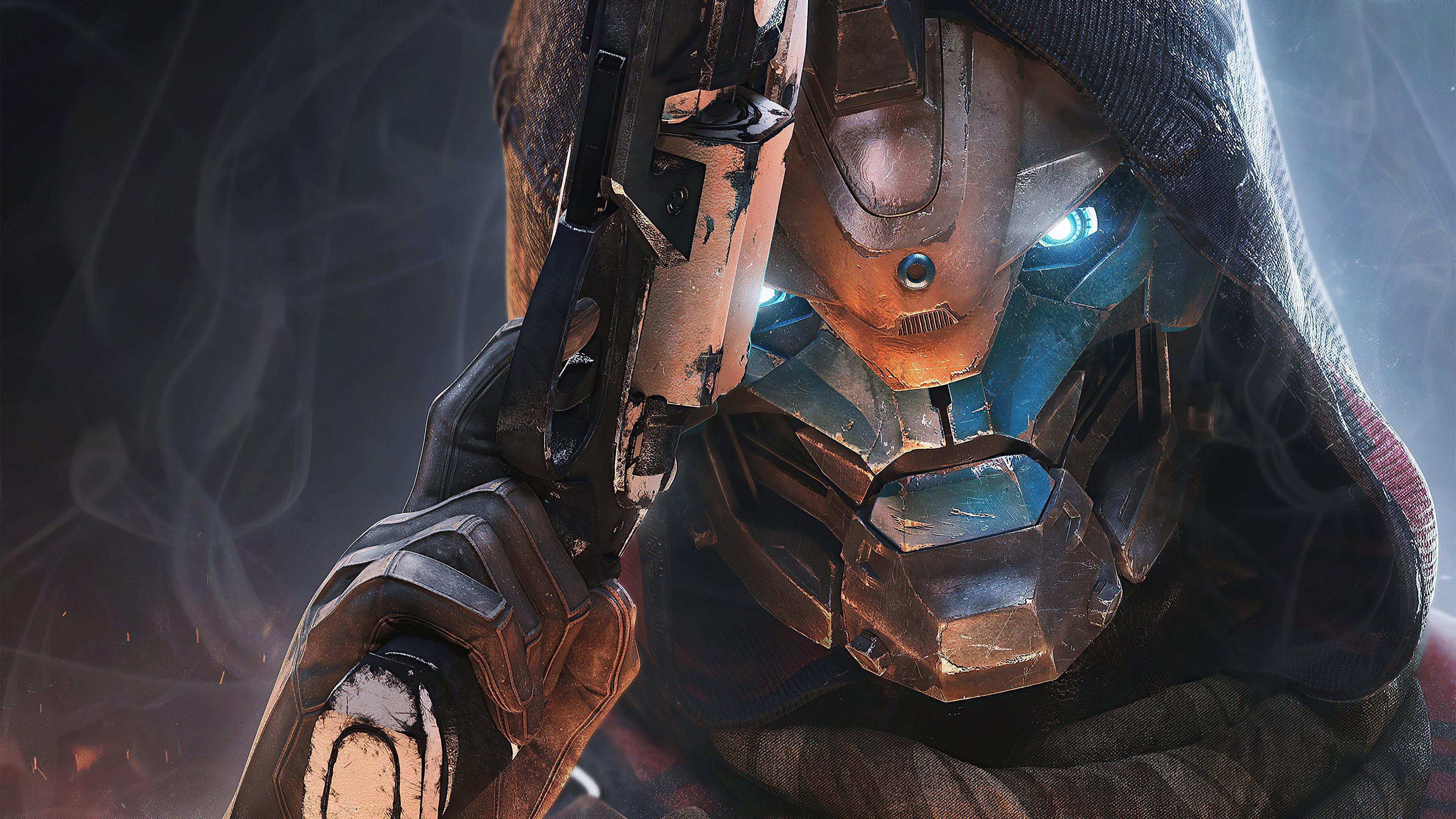 Fondos de pantalla Cayde 6 de Destiny 2