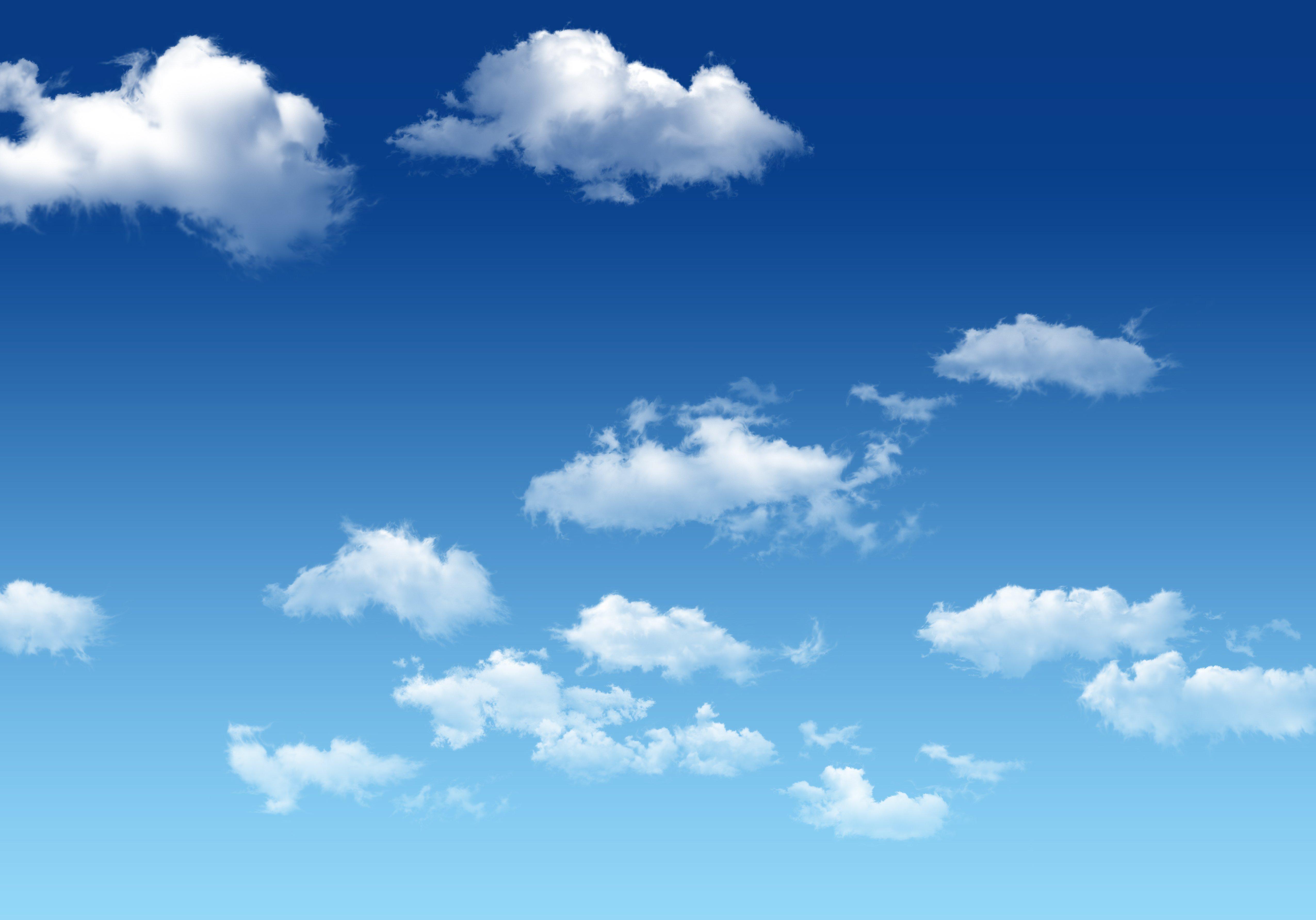 Fondos de pantalla Cielo con nubes