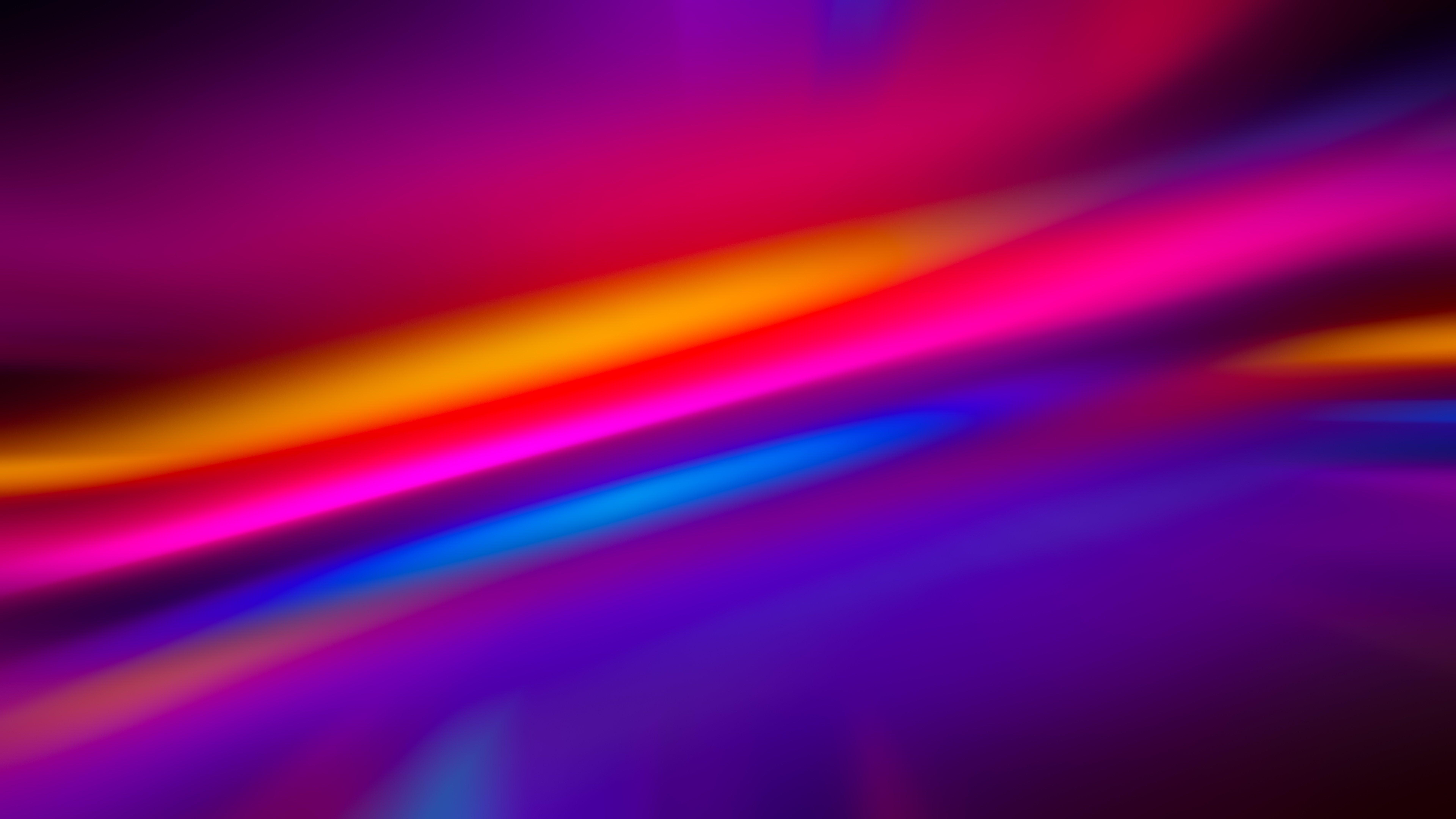 Fondos de pantalla Colores brillantes abstracto