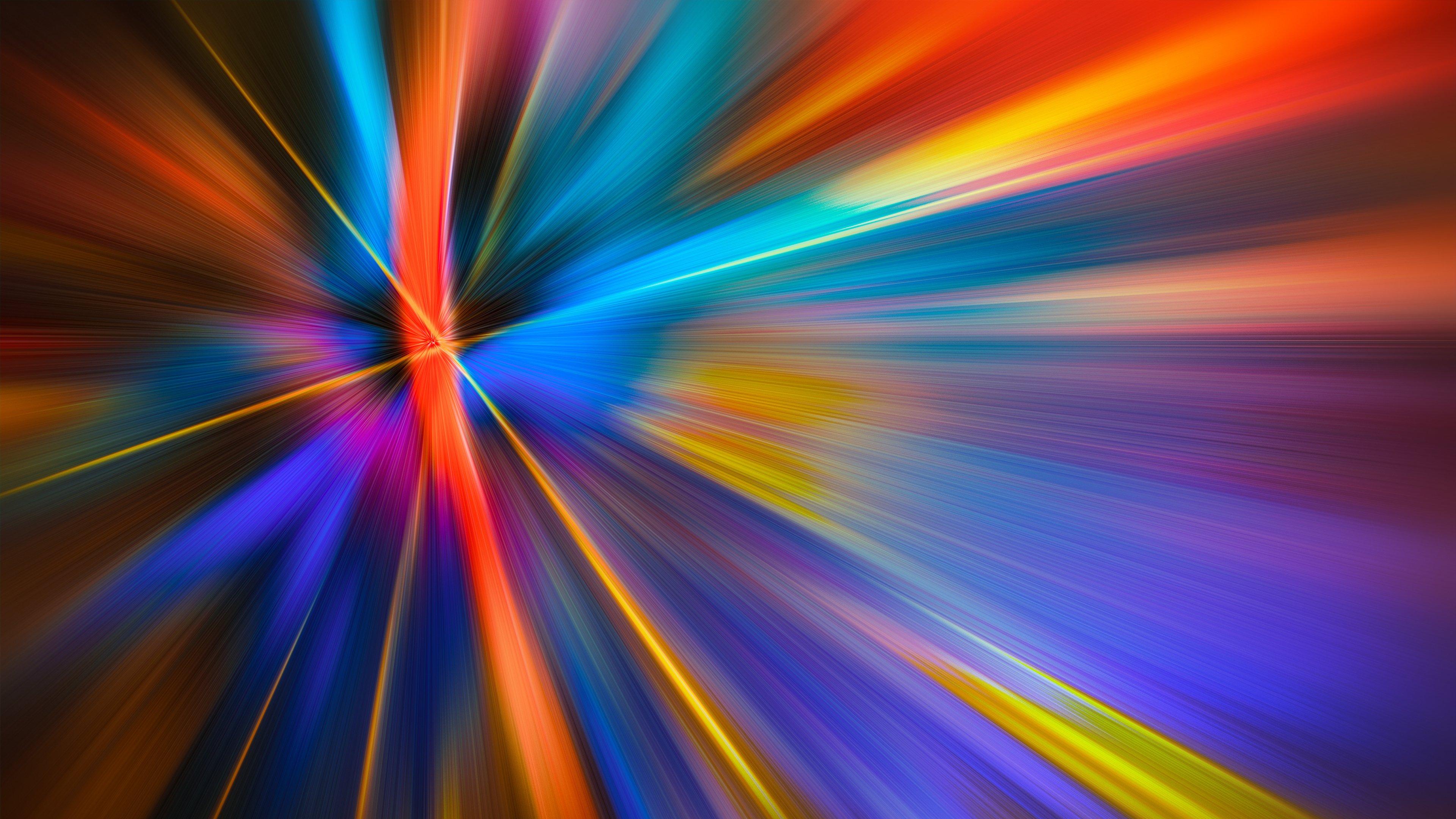 Fondos de pantalla Colores en multiples luces