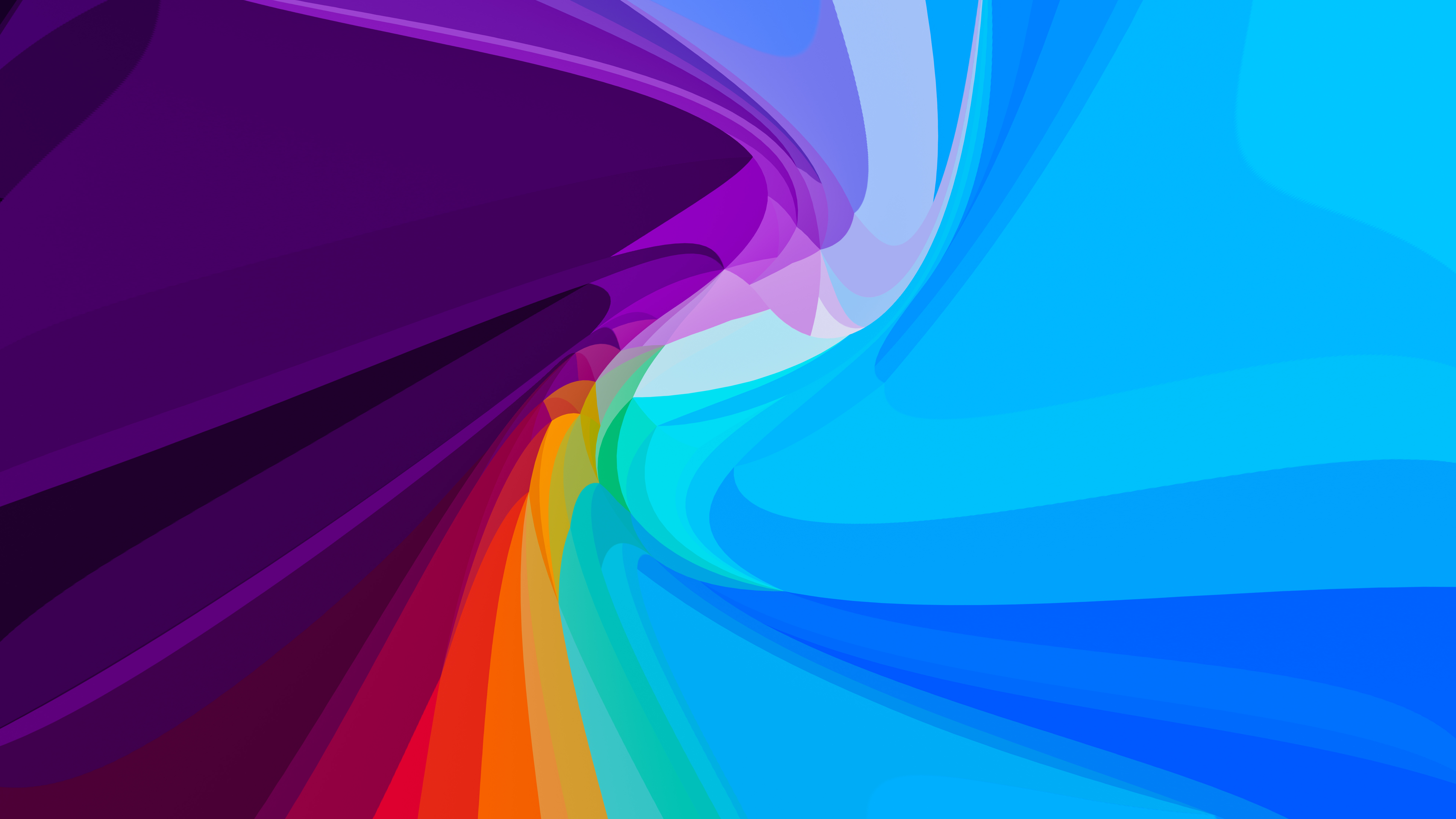 Fondos de pantalla Colores unidos