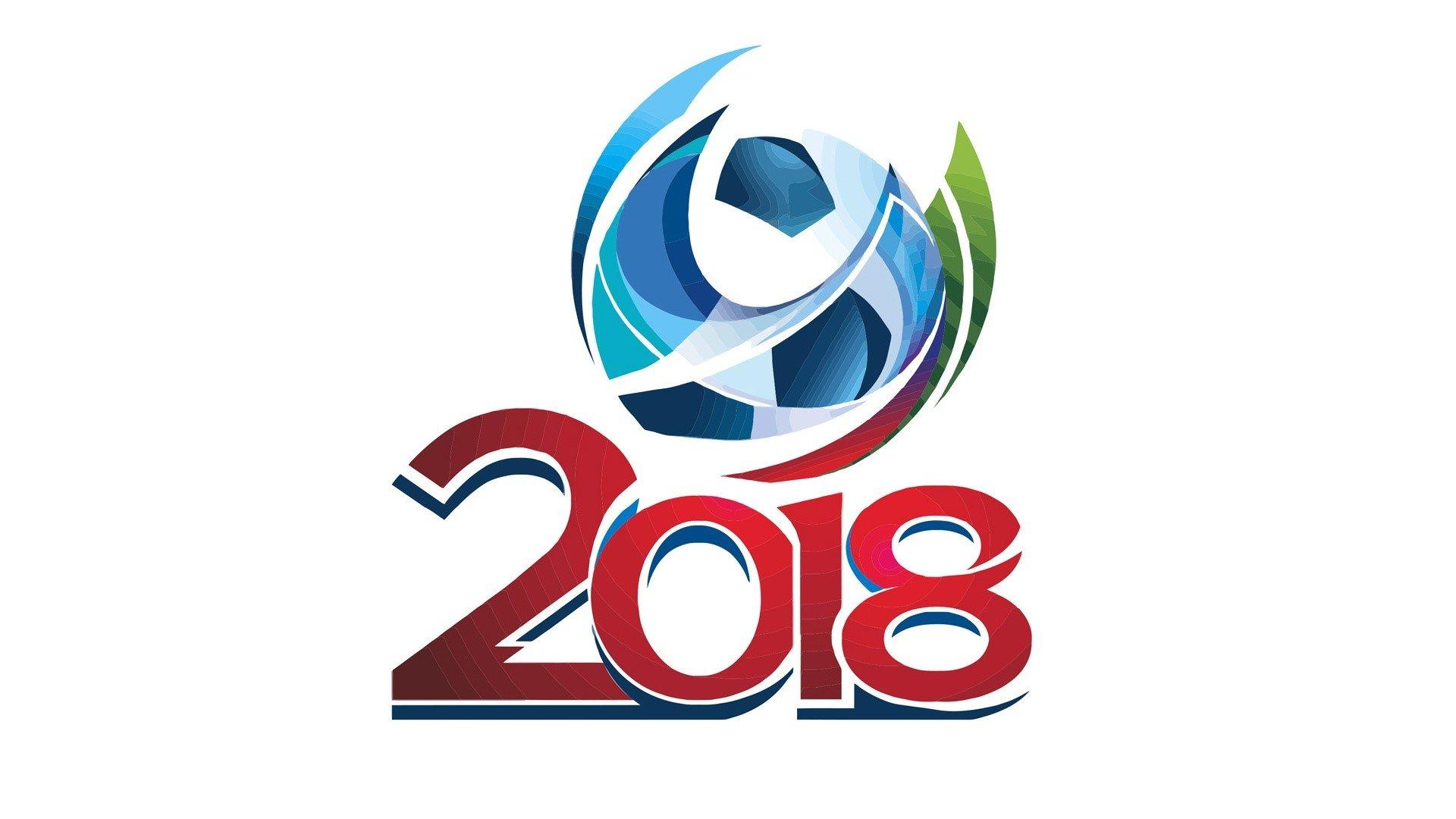 Fondos de pantalla Copa mundial 2018