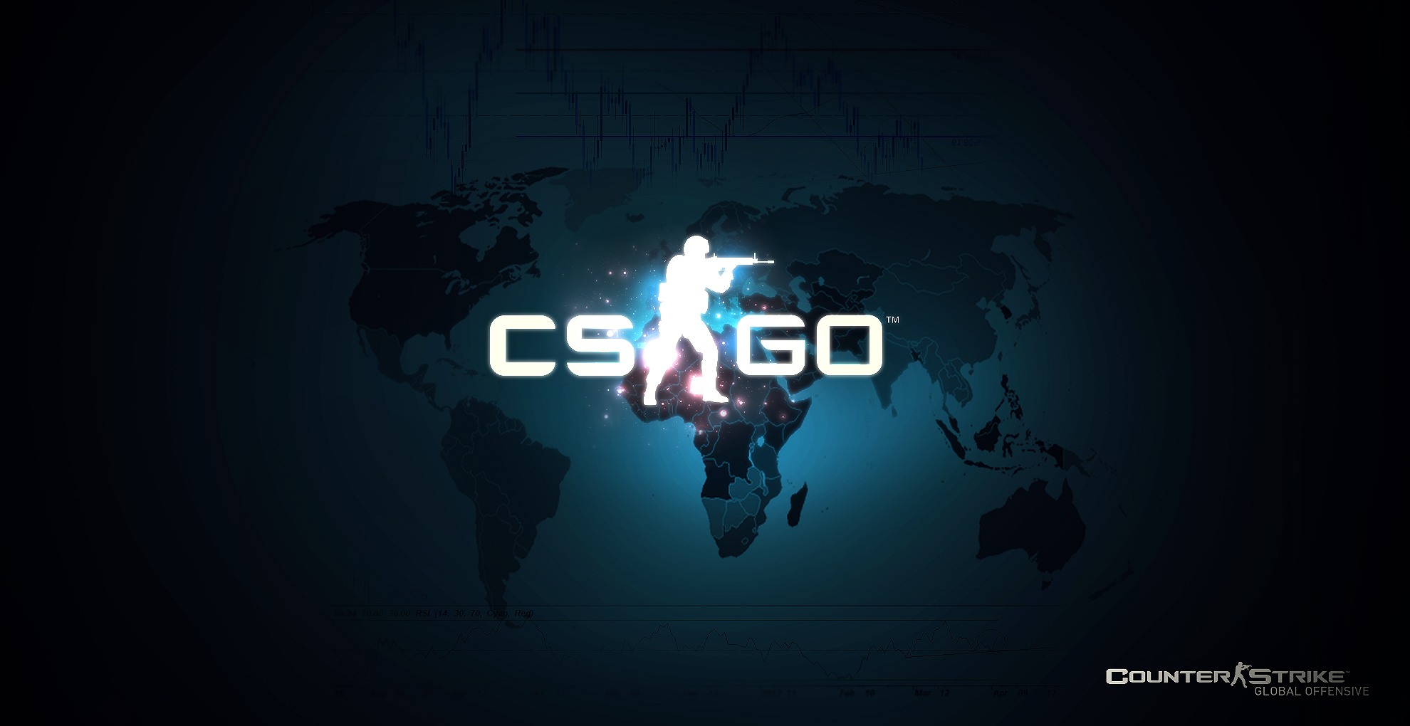 Fondos de pantalla Counter Strike: Global Offensive CSGO