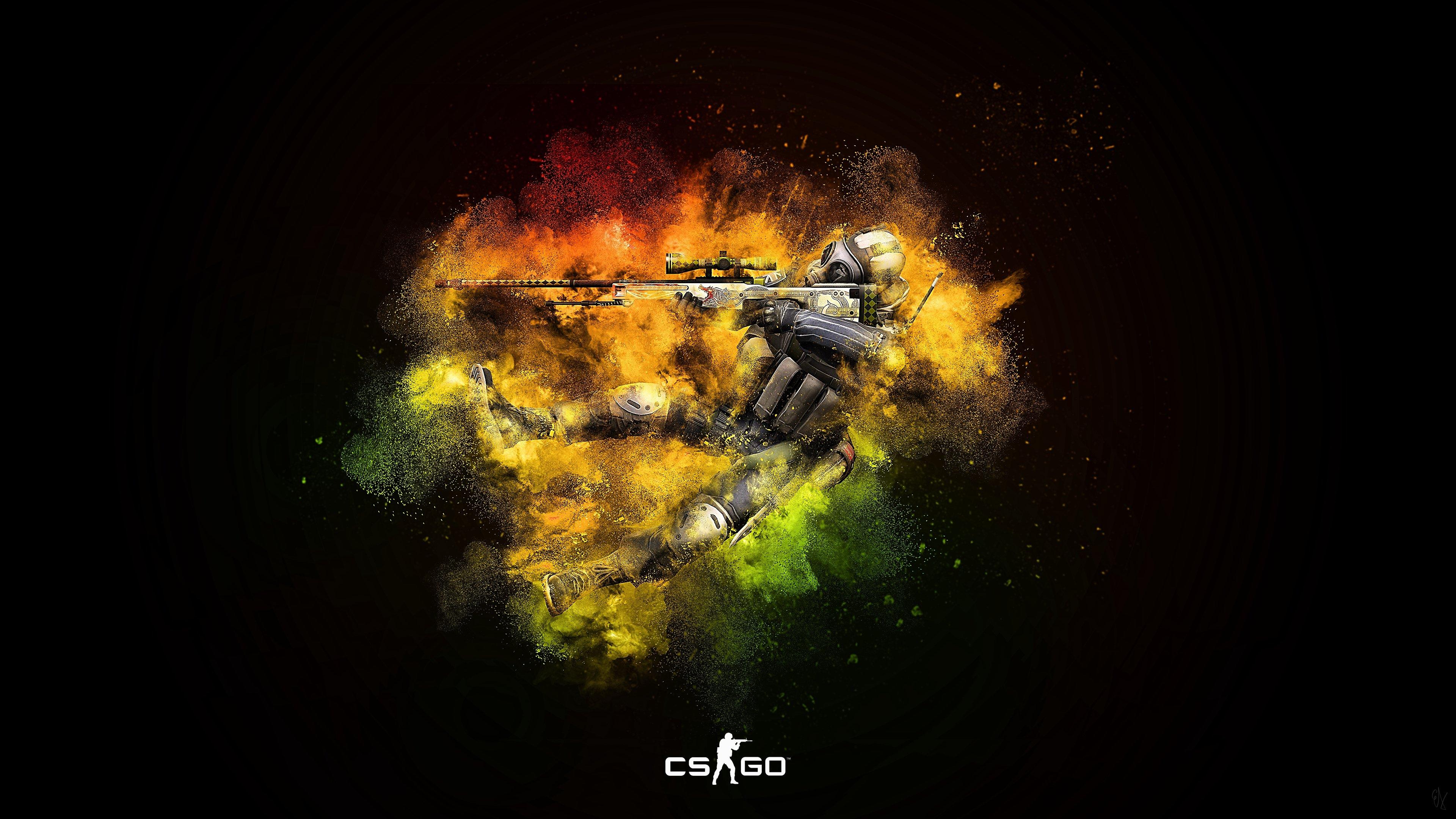 Fondos de pantalla Counter Strike: Global Offensive CSGO