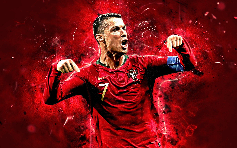 Fondos de pantalla Cristiano Ronaldo Selección de Portugal