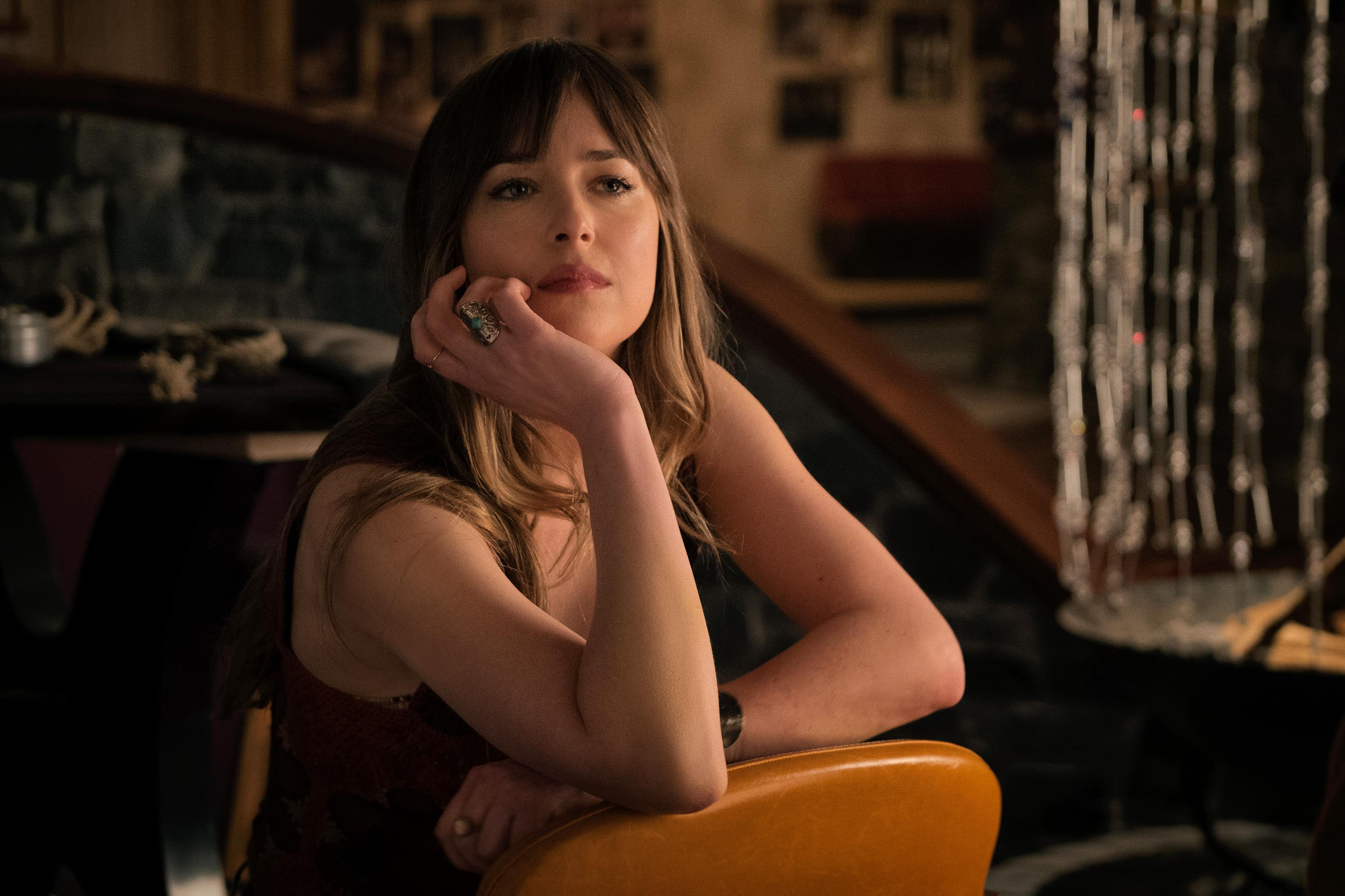 Fondos de pantalla Dakota Johnson 2021