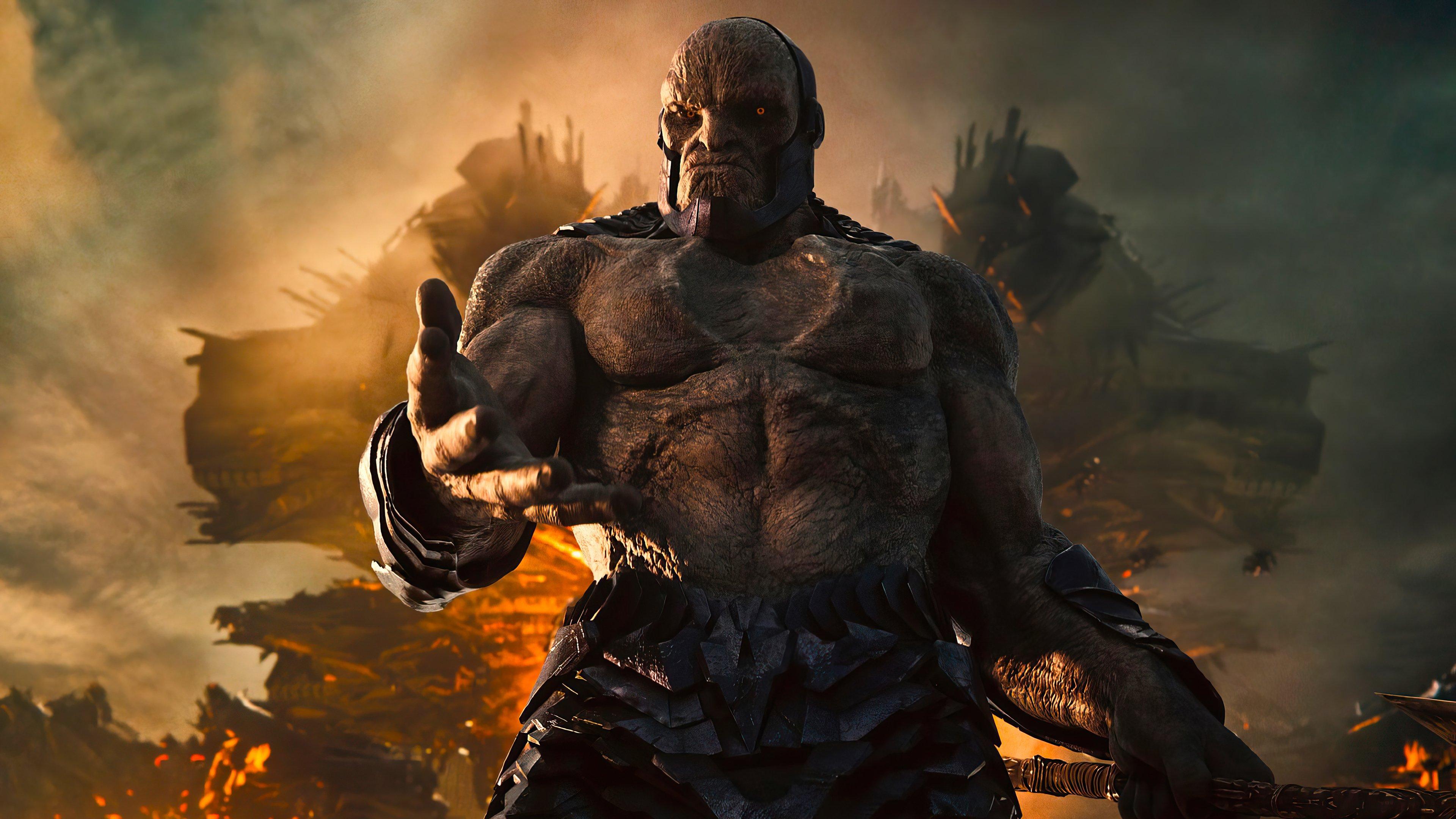 Fondos de pantalla Darkseid Liga de la justicia 2021 Snyder's cut