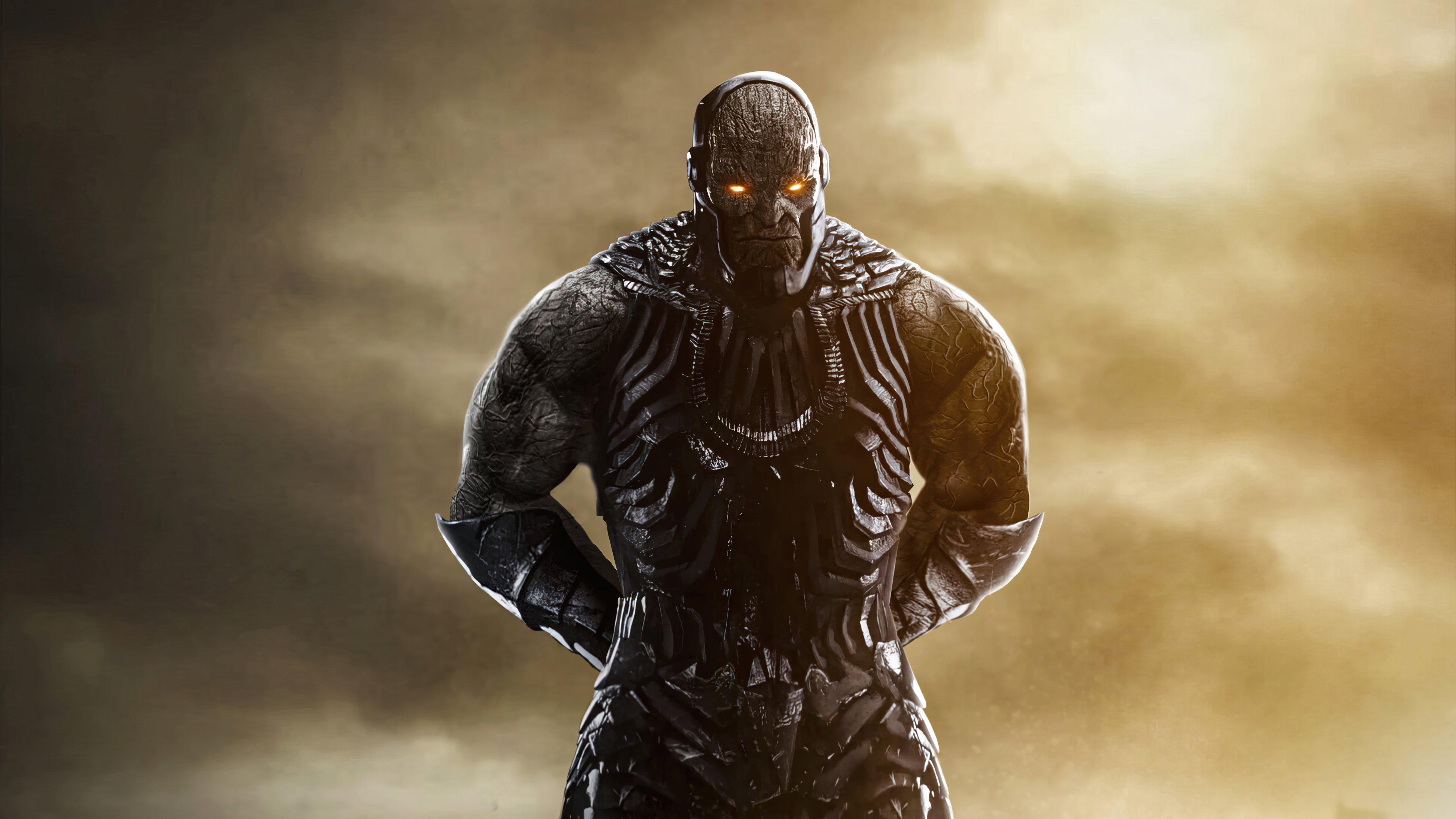Fondos de pantalla Darkseid Liga de la justicia