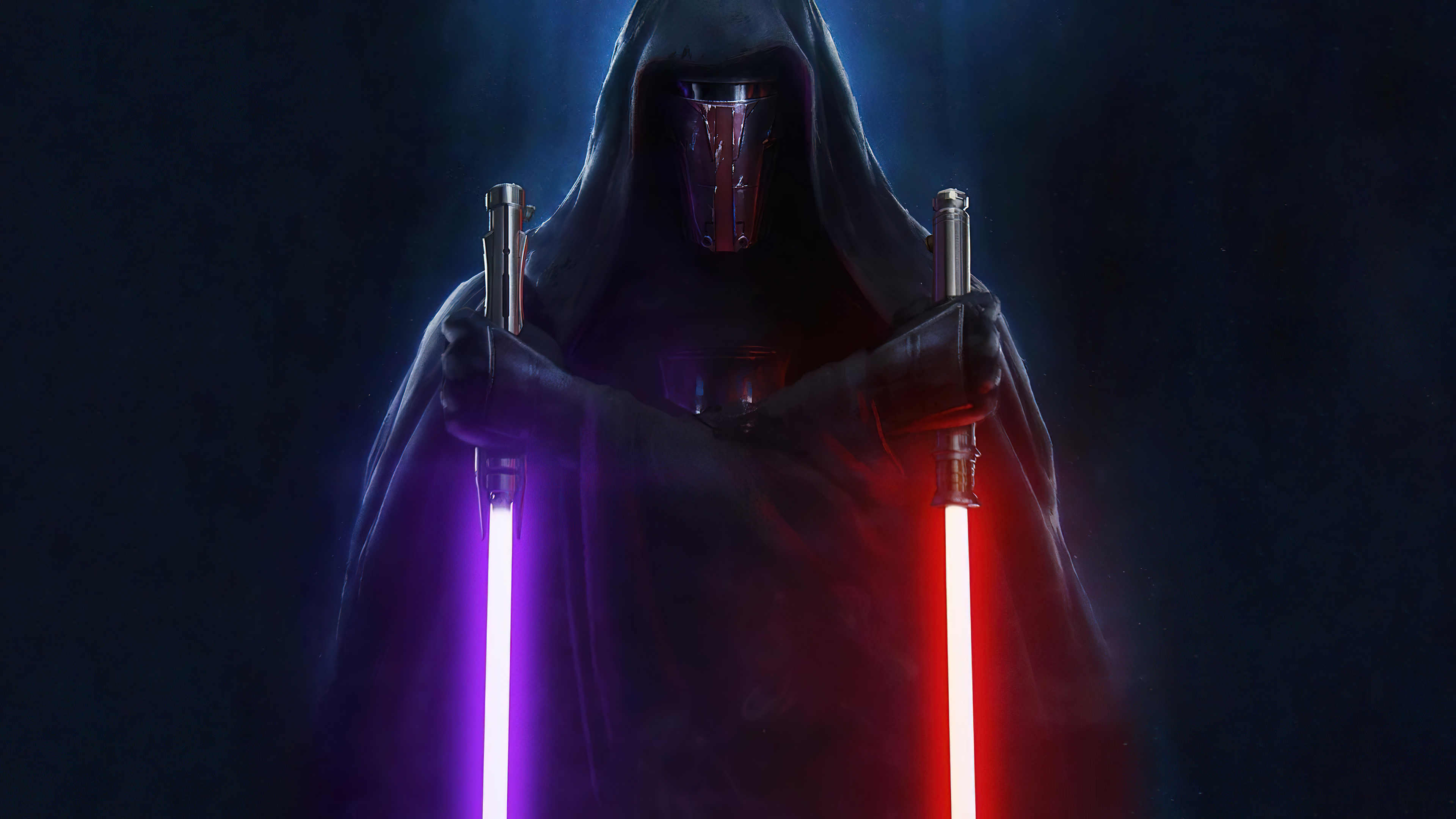 Fondos de pantalla Darth Revan de Star Wars