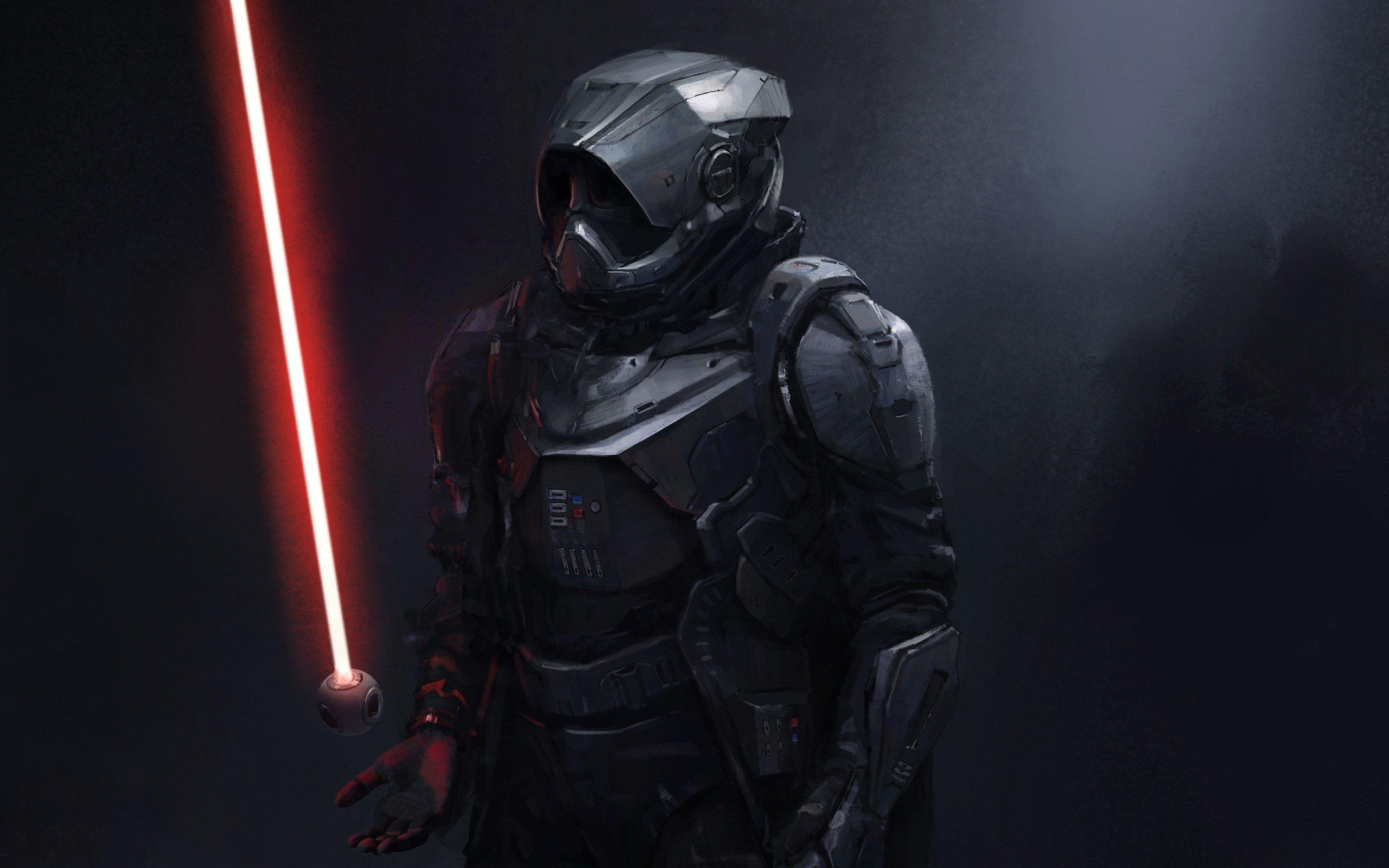 Wallpaper Darth Vader Anakin Skywalker