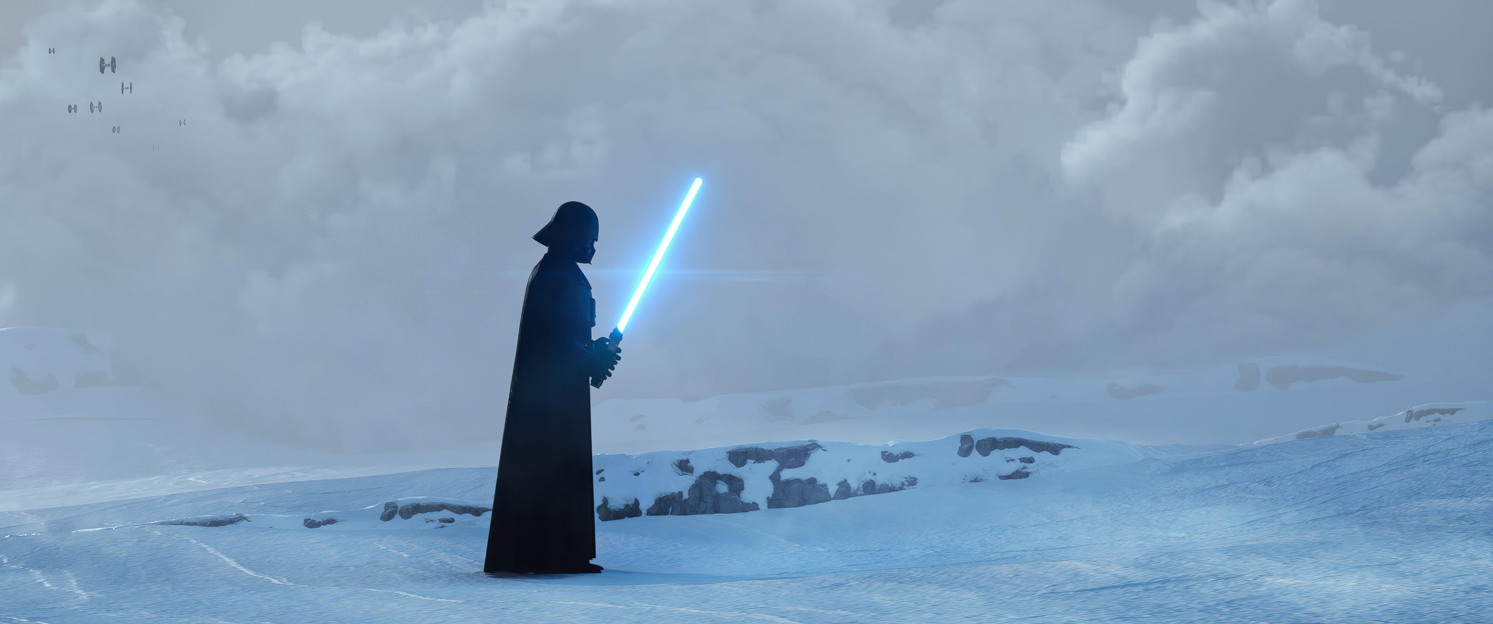 Fondos de pantalla Darth Vader Star Wars The Clone Wars