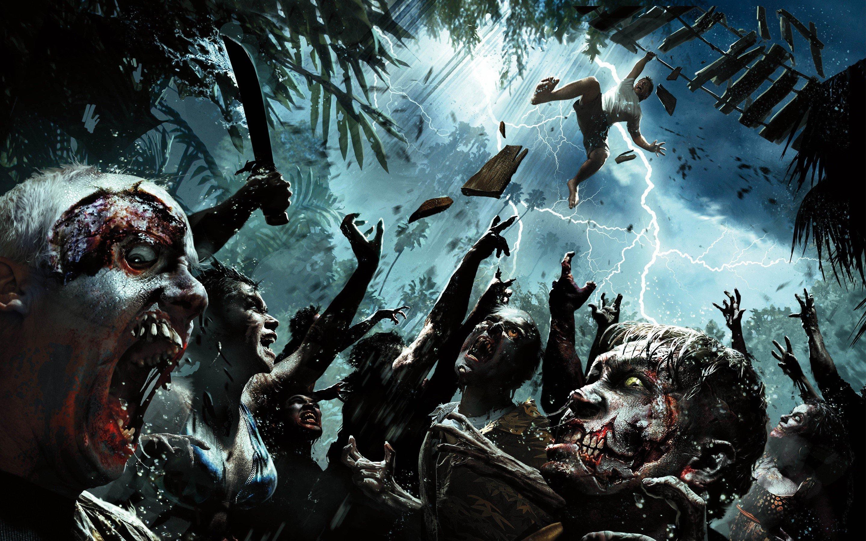 Fondo de pantalla de Dead island riptide Imágenes