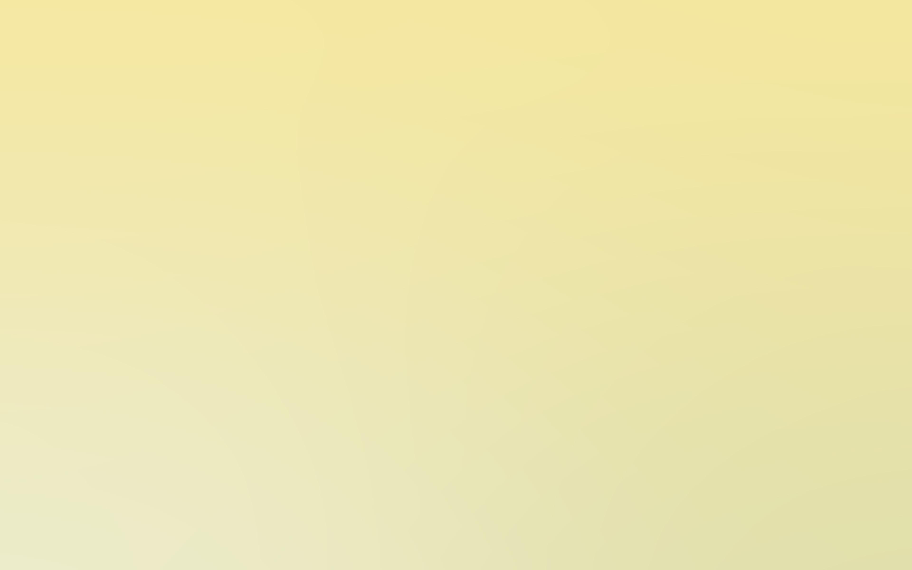 Fondos de pantalla Degradado difuminado amarillo
