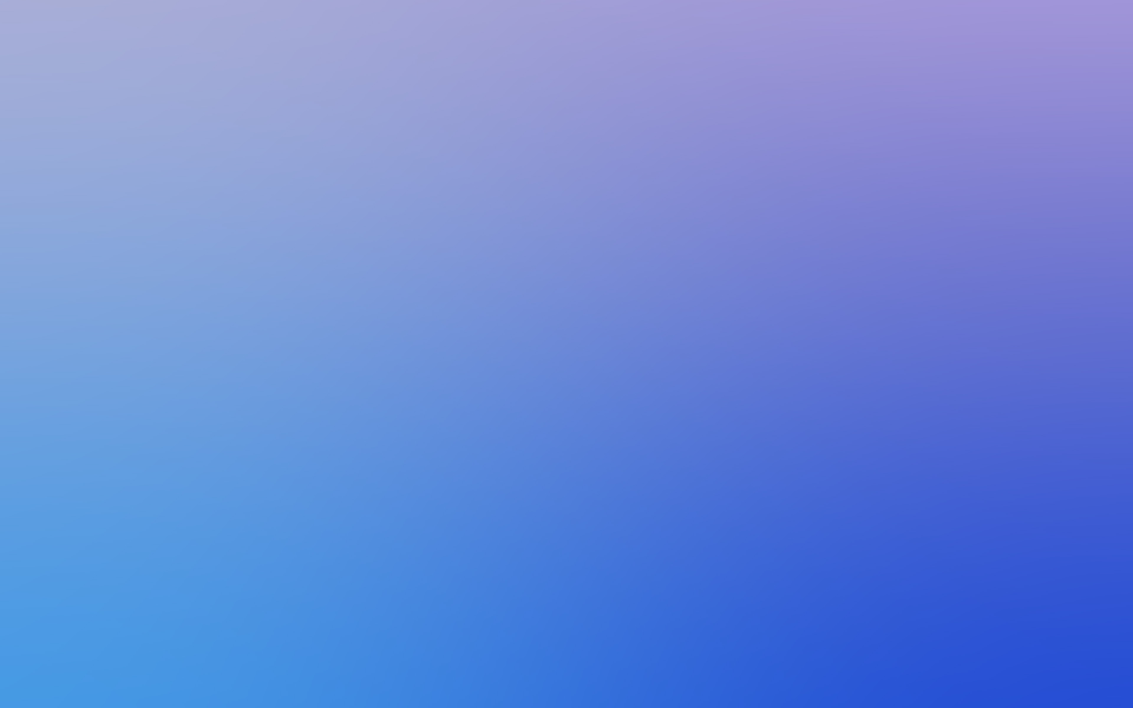 Wallpaper Blue blur gradient