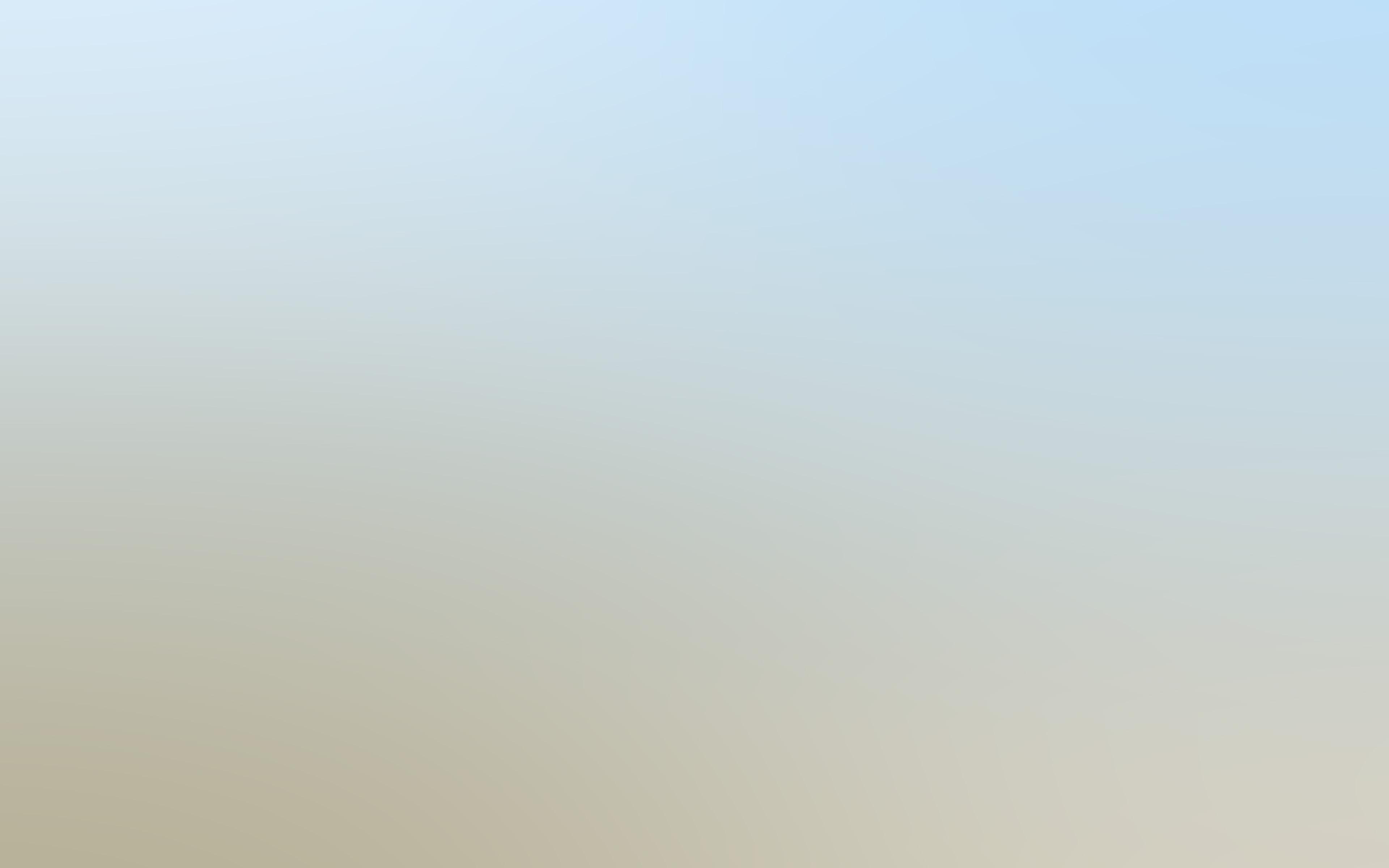 Wallpaper Blue and Brown blur gradient