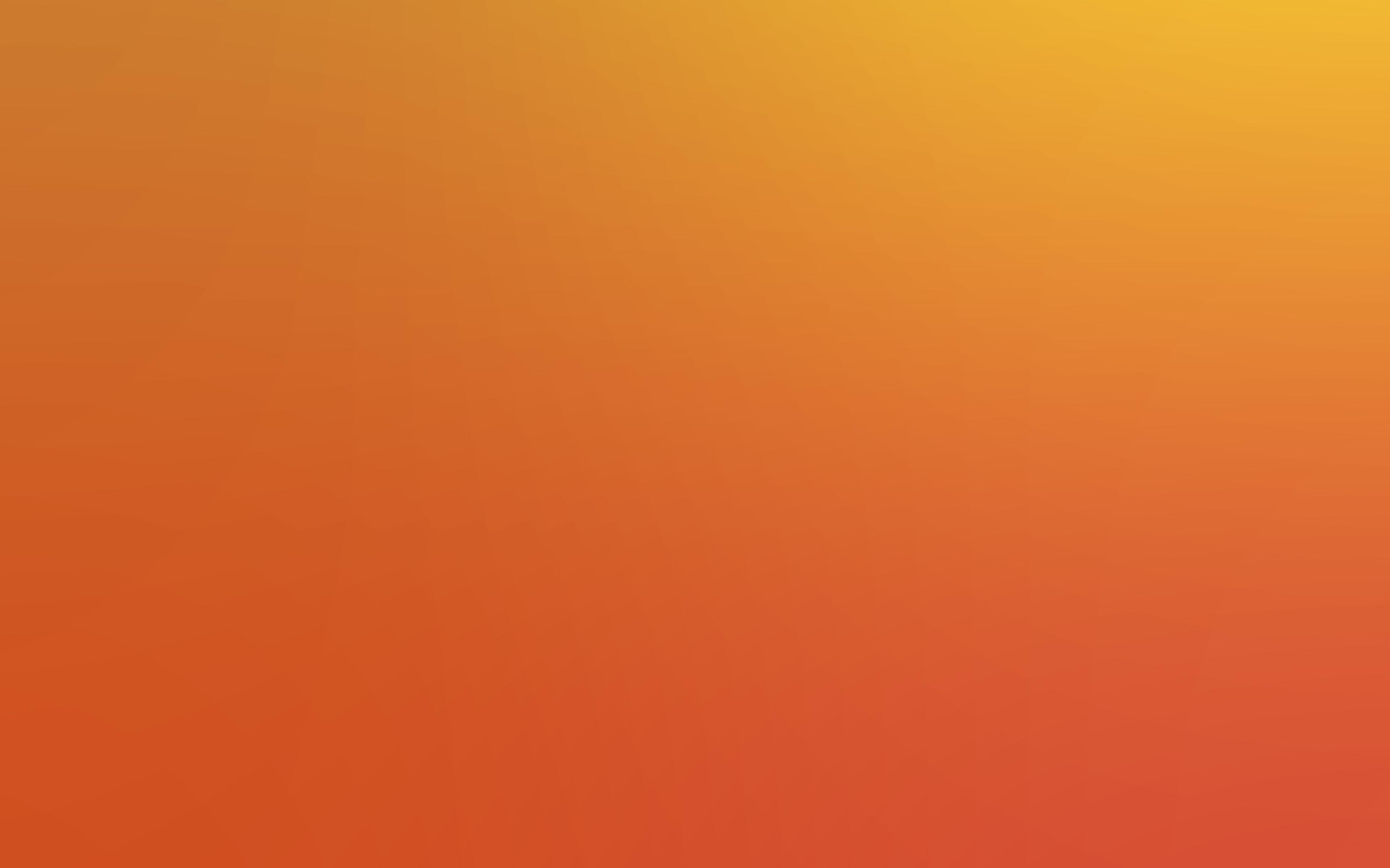 Wallpaper Orange blur gradient