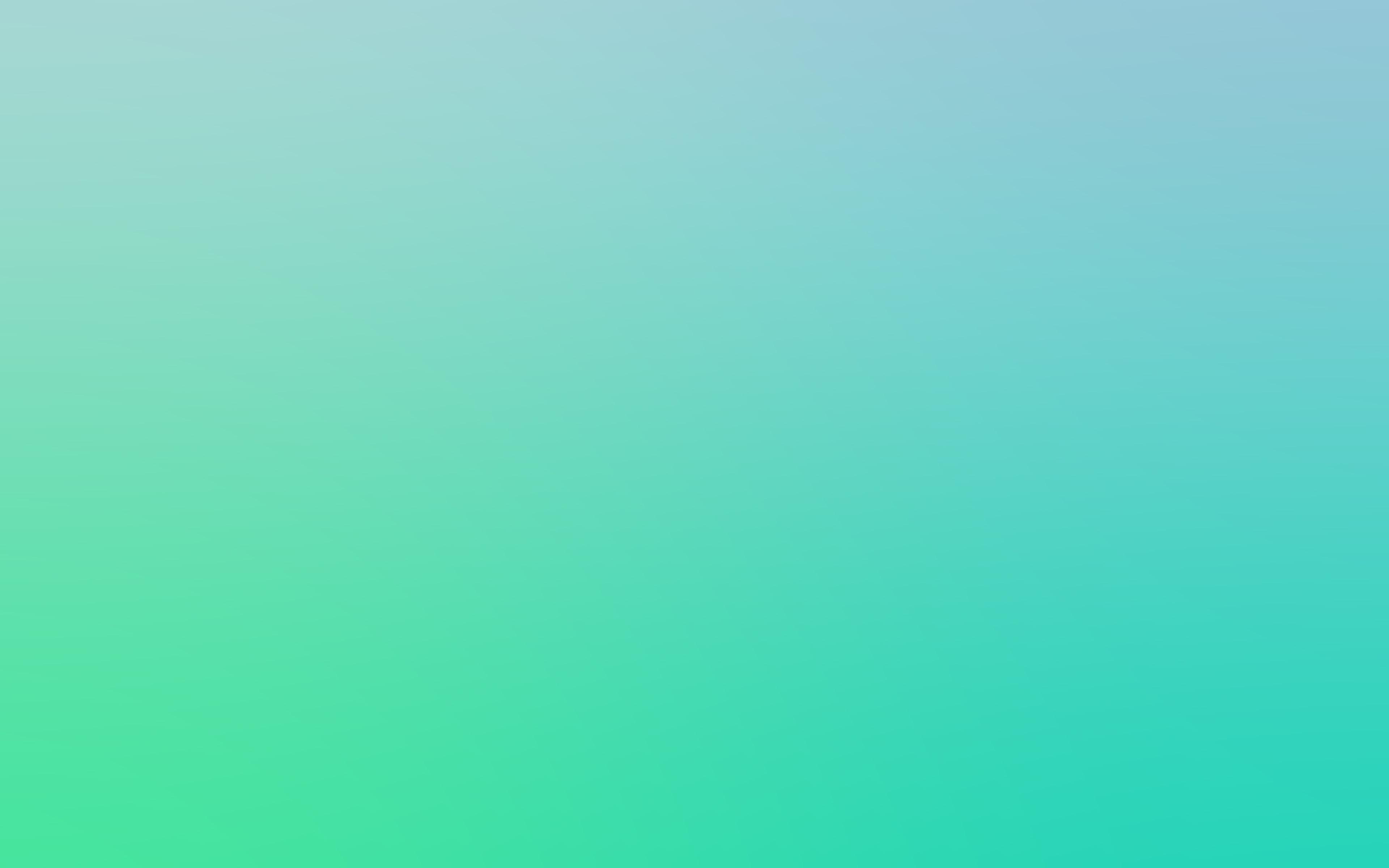 Fondos de pantalla Degradado difuminado verde