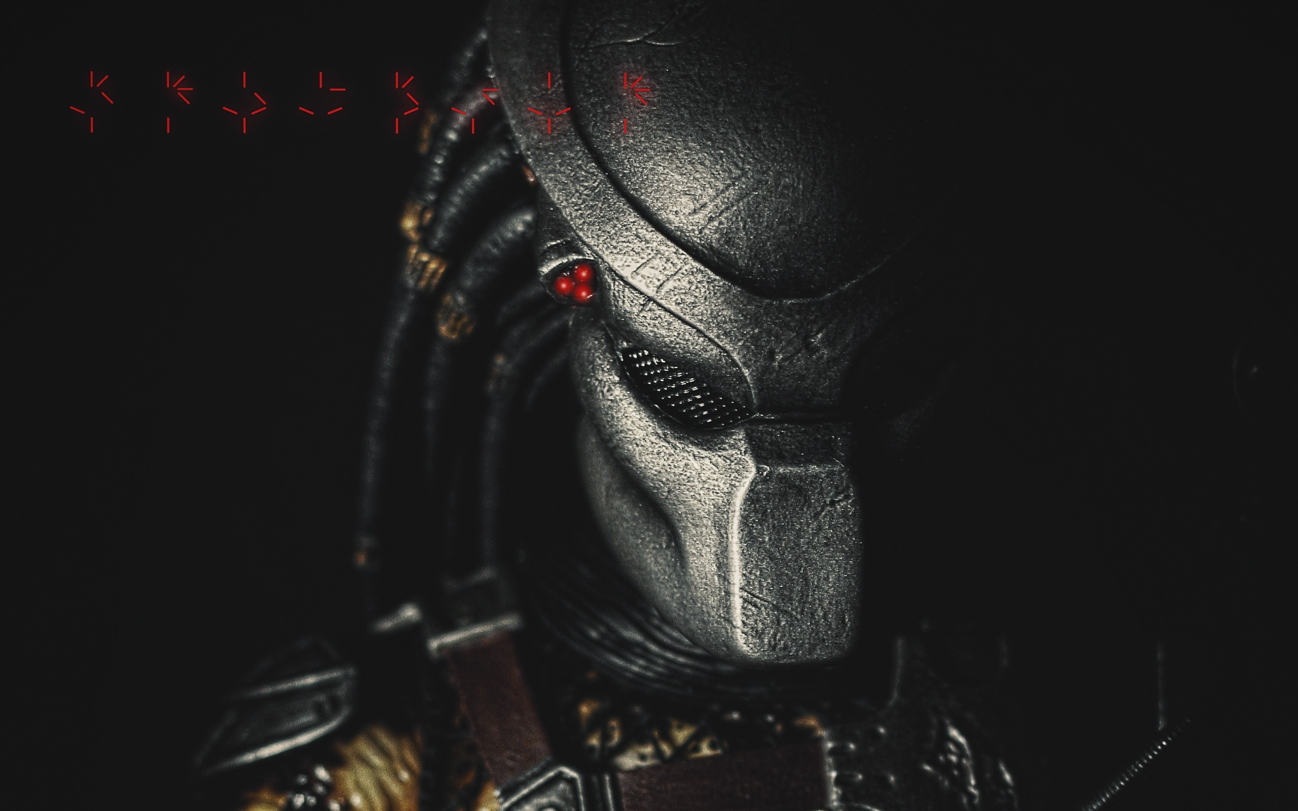 Wallpaper Predator