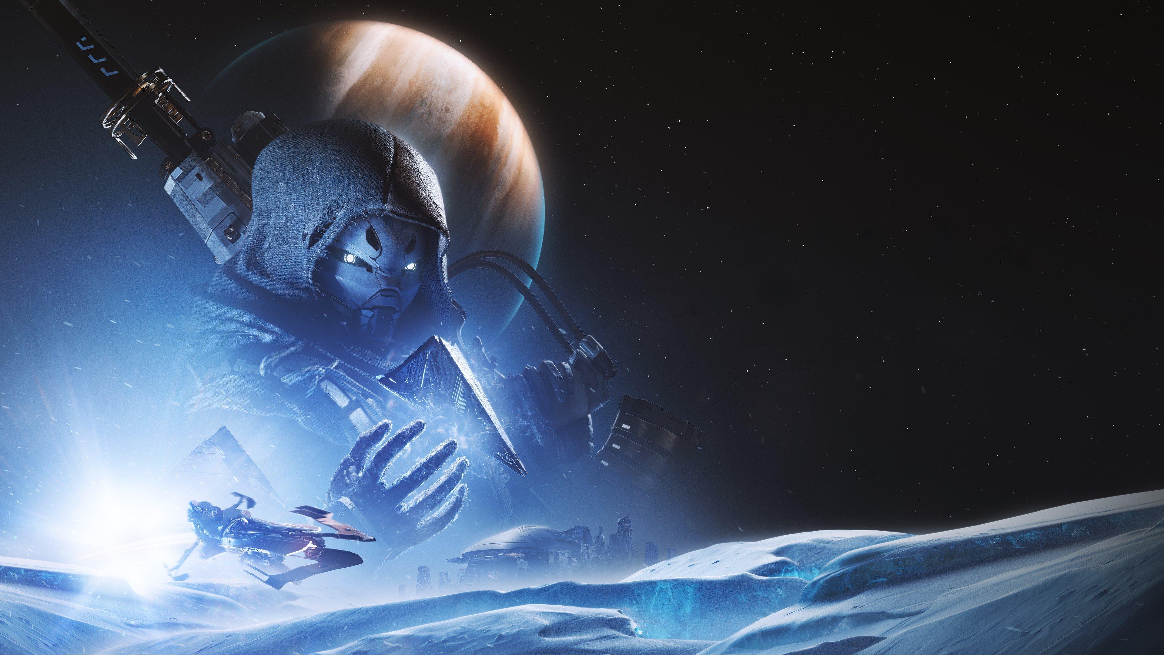 Fondos de pantalla Destiny 2 Beyond Light