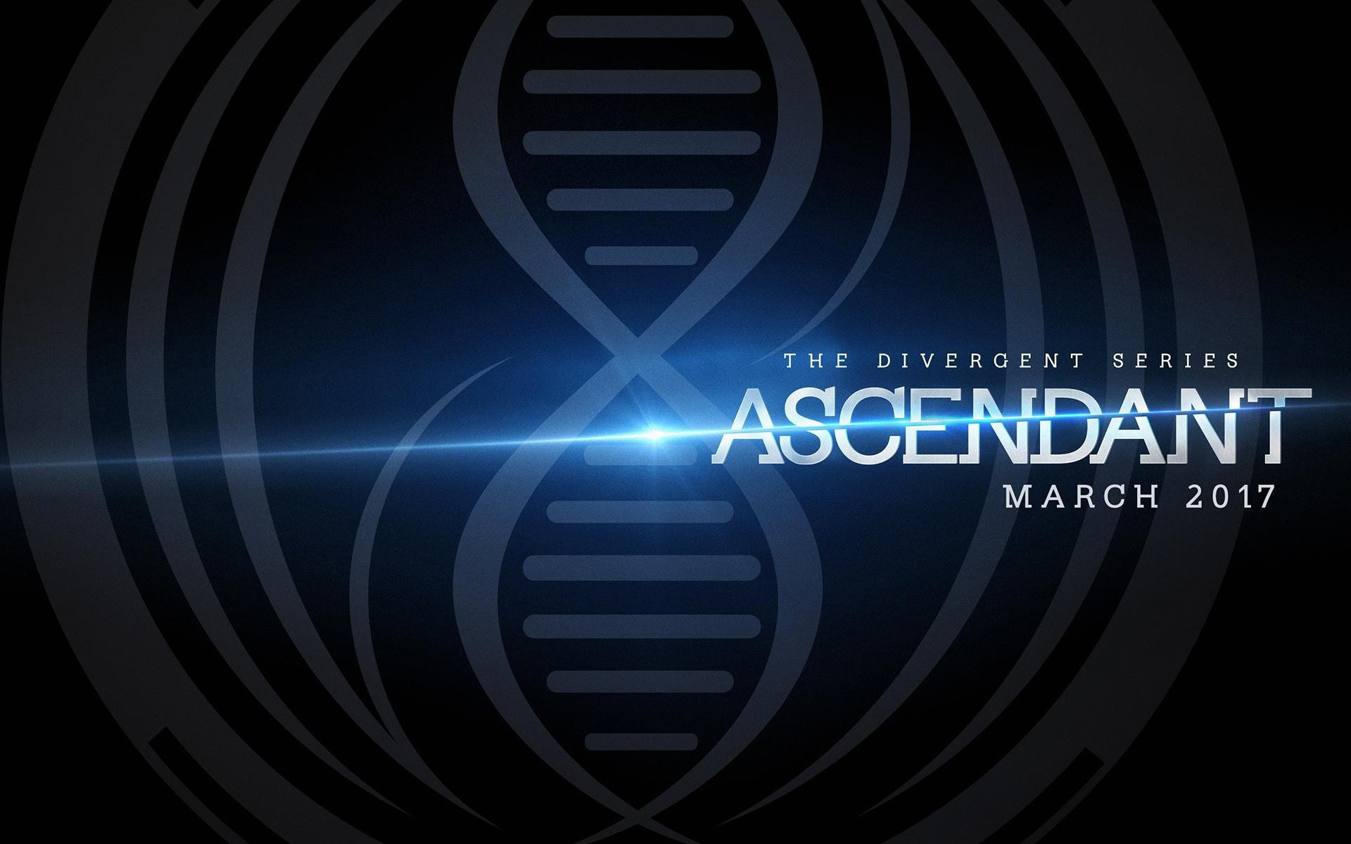 Wallpaper Divergent Ascendant