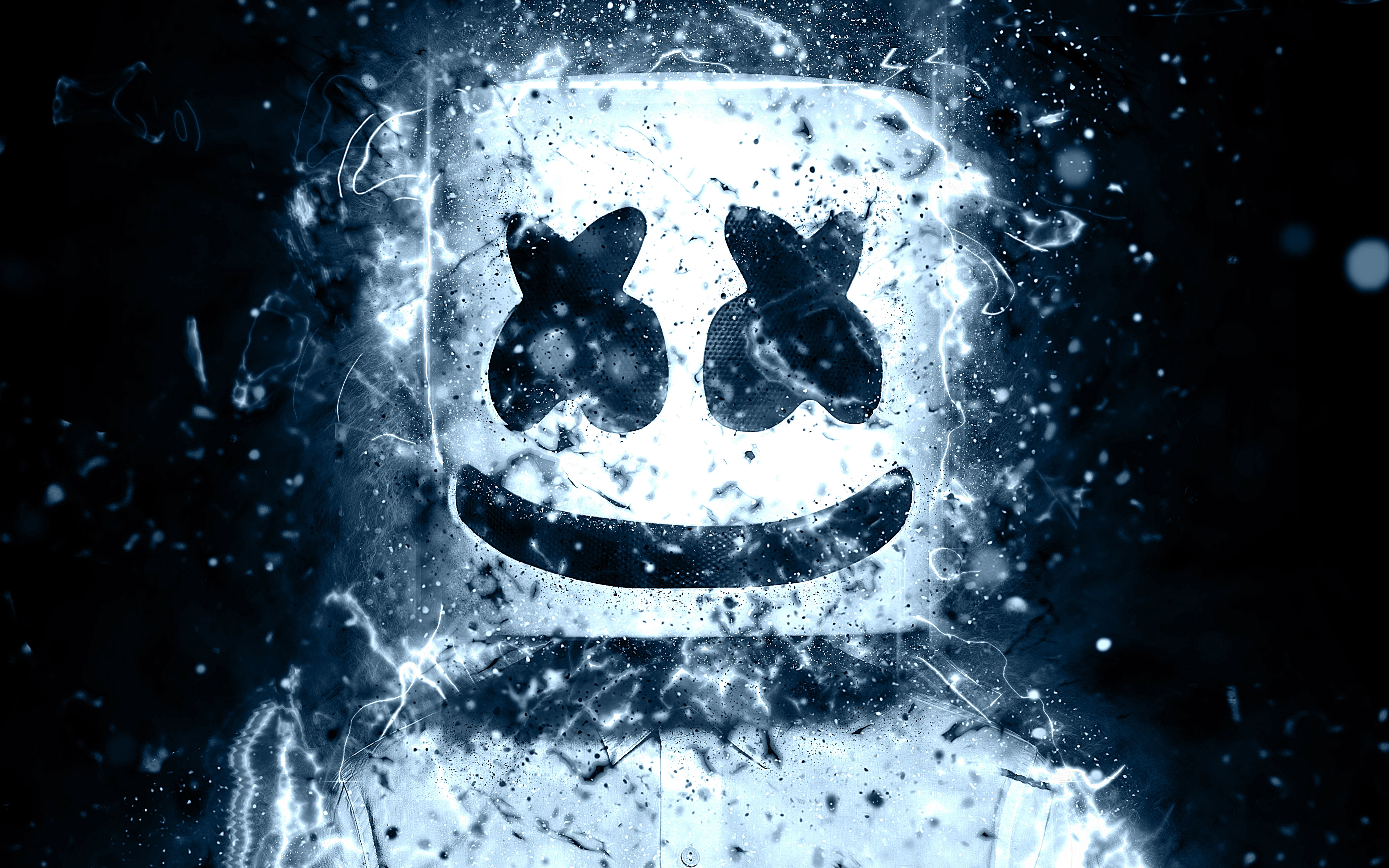 Wallpaper DJ Marshmello