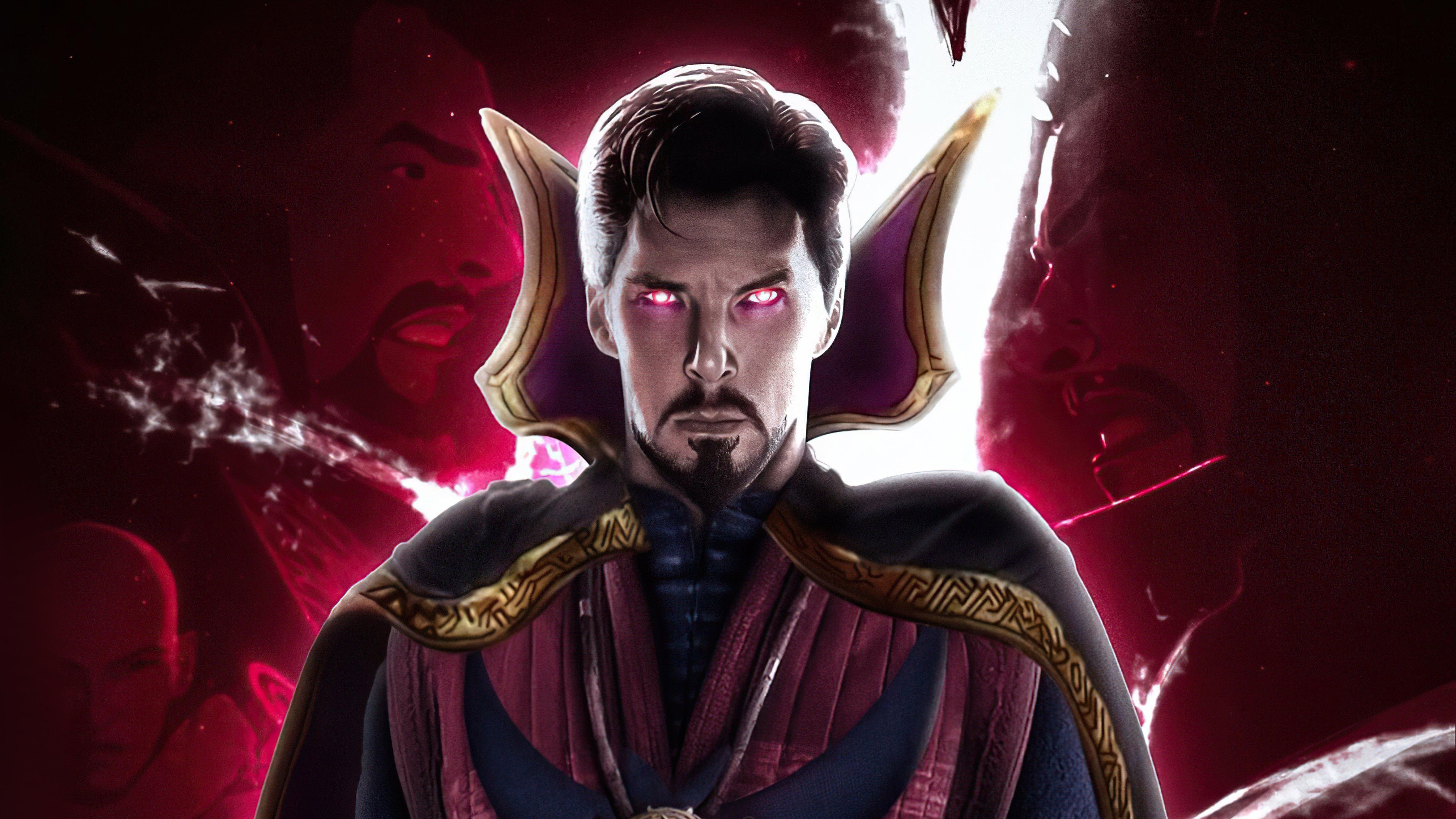 Fondos de pantalla Doctor Strange Supreme