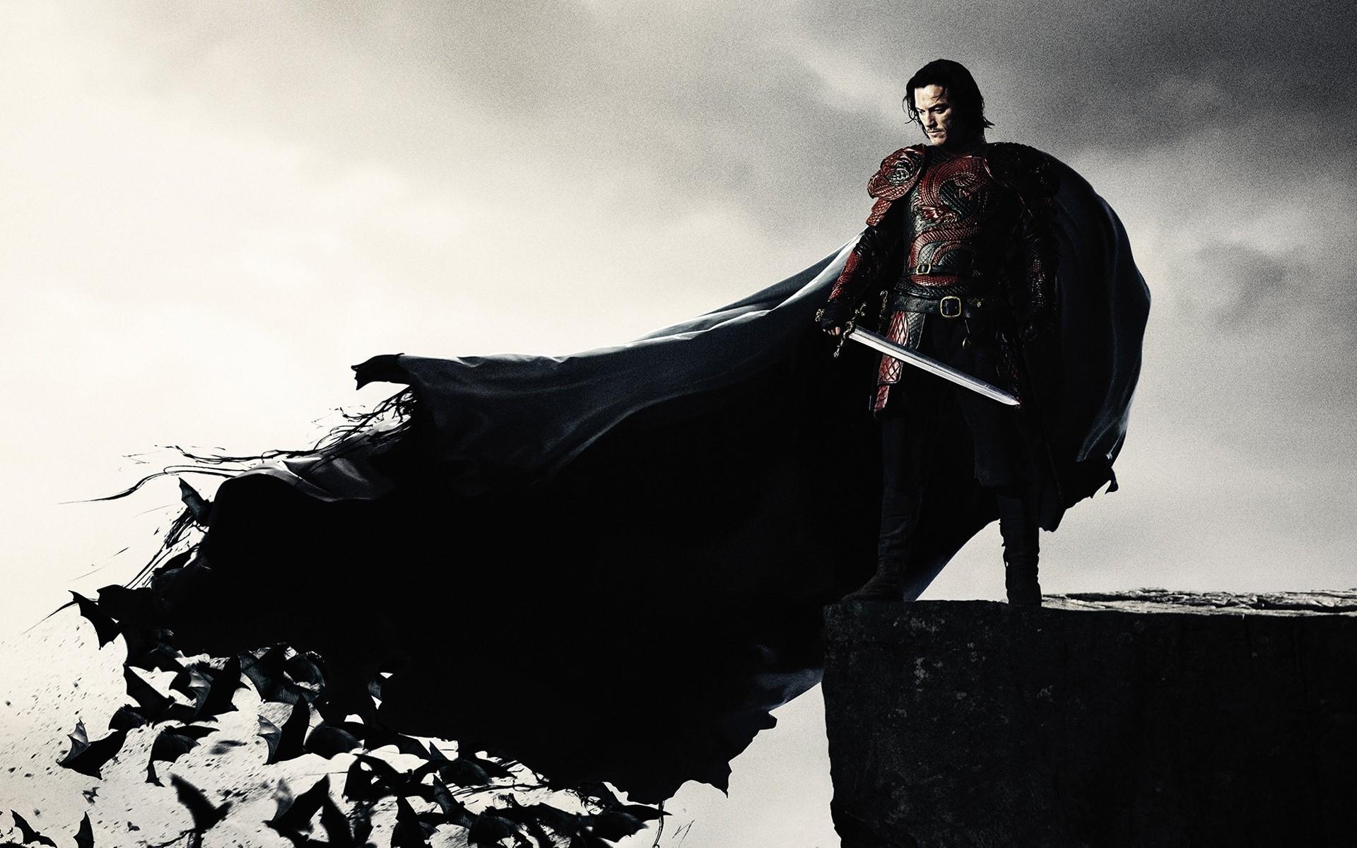Fondos de pantalla Dracula untold 2014