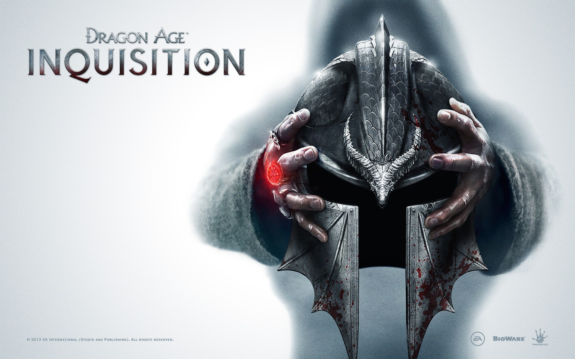 Fondos de pantalla Dragon age 3 Inquisition