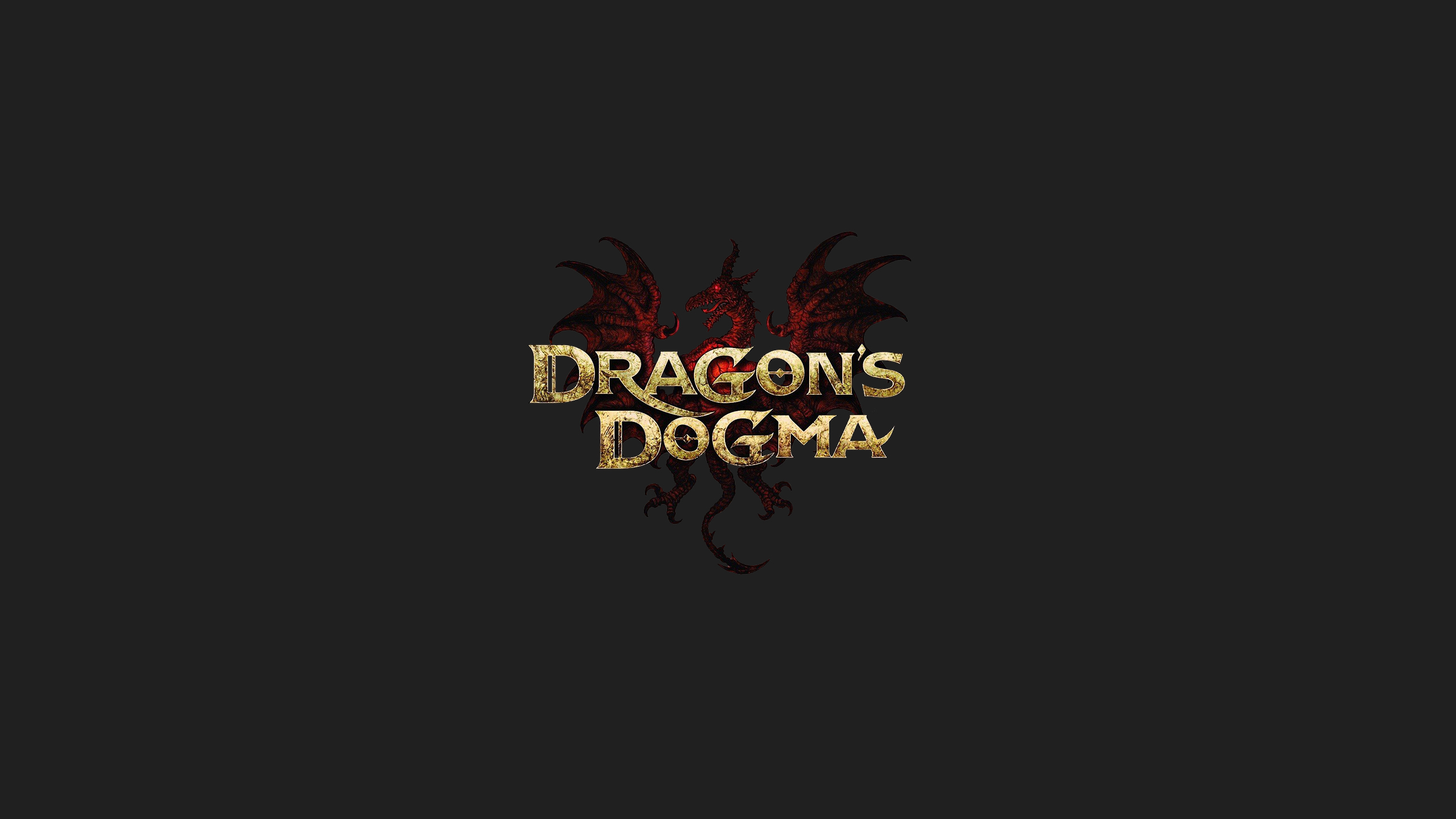 Dragons Dogma Dark Arisen Fondo De Pantalla 2k Quad Hd Id4471