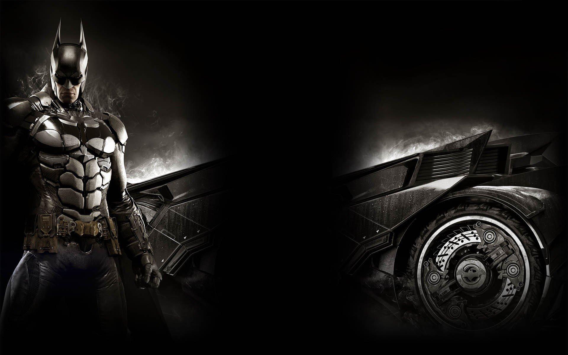 Fondo de pantalla de Edición limitada de Batman Arkham Knight Imágenes