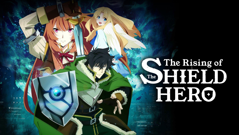 Fondos de pantalla Anime El ascenso del Heroe del Escudo