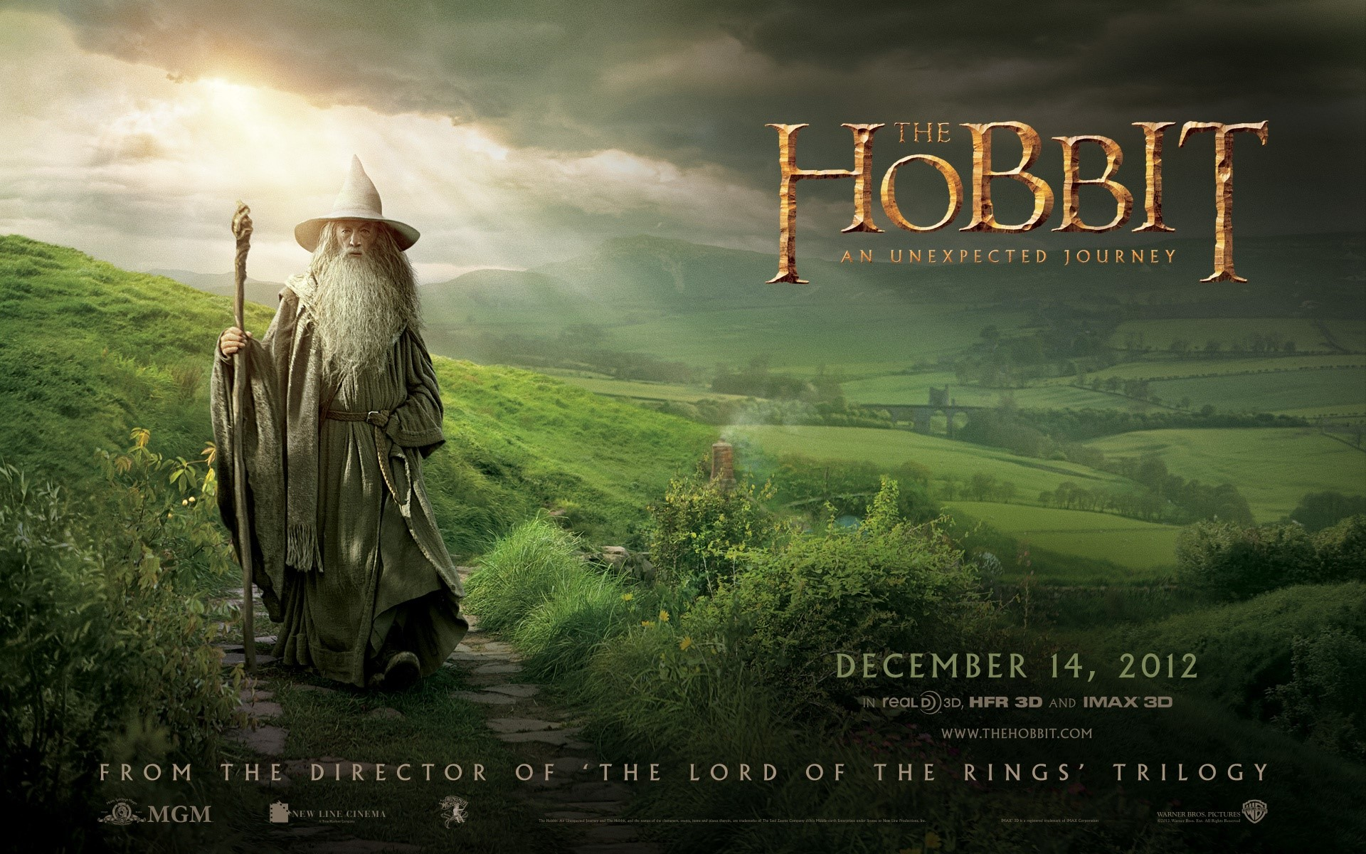 Wallpaper El hobbit Images