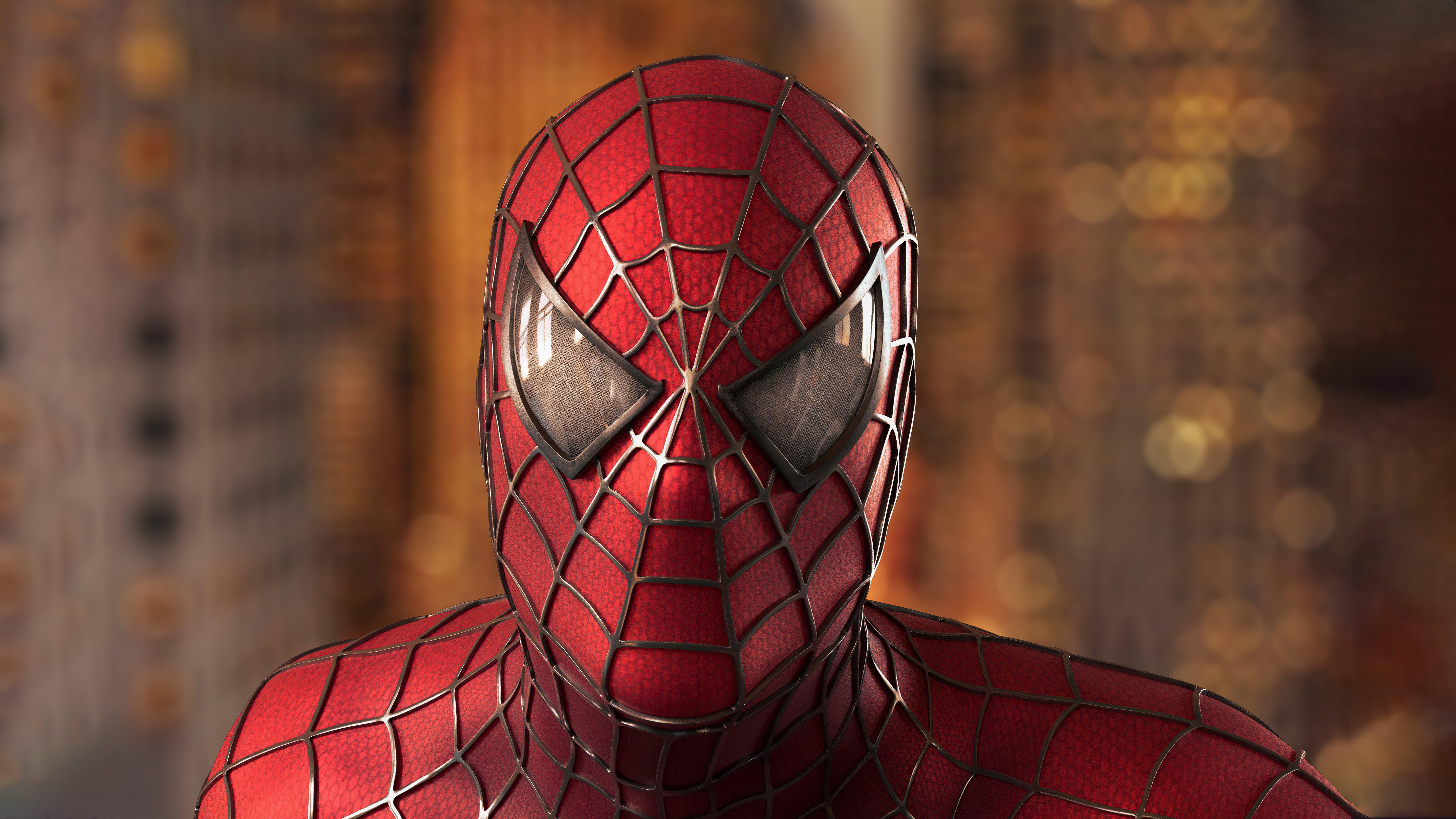 Fondos de pantalla El Hombre Araña