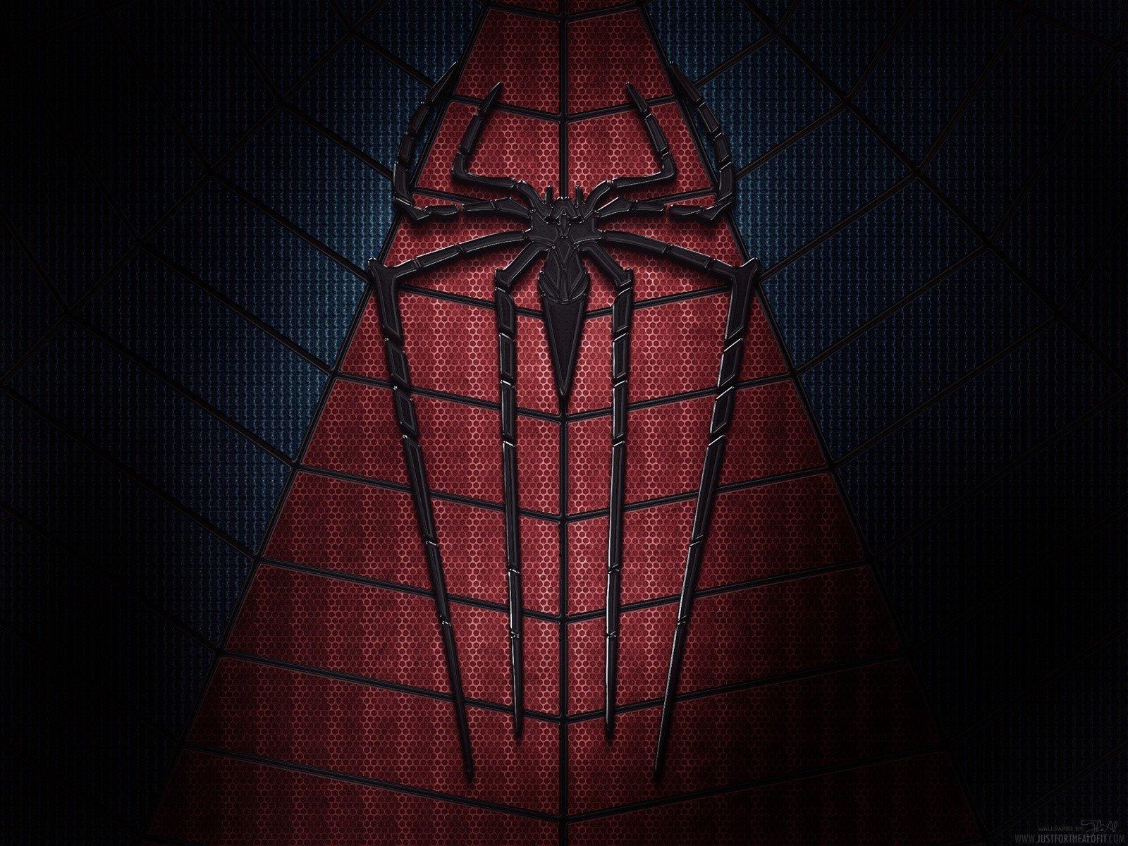 Wallpaper The wonderful spiderman