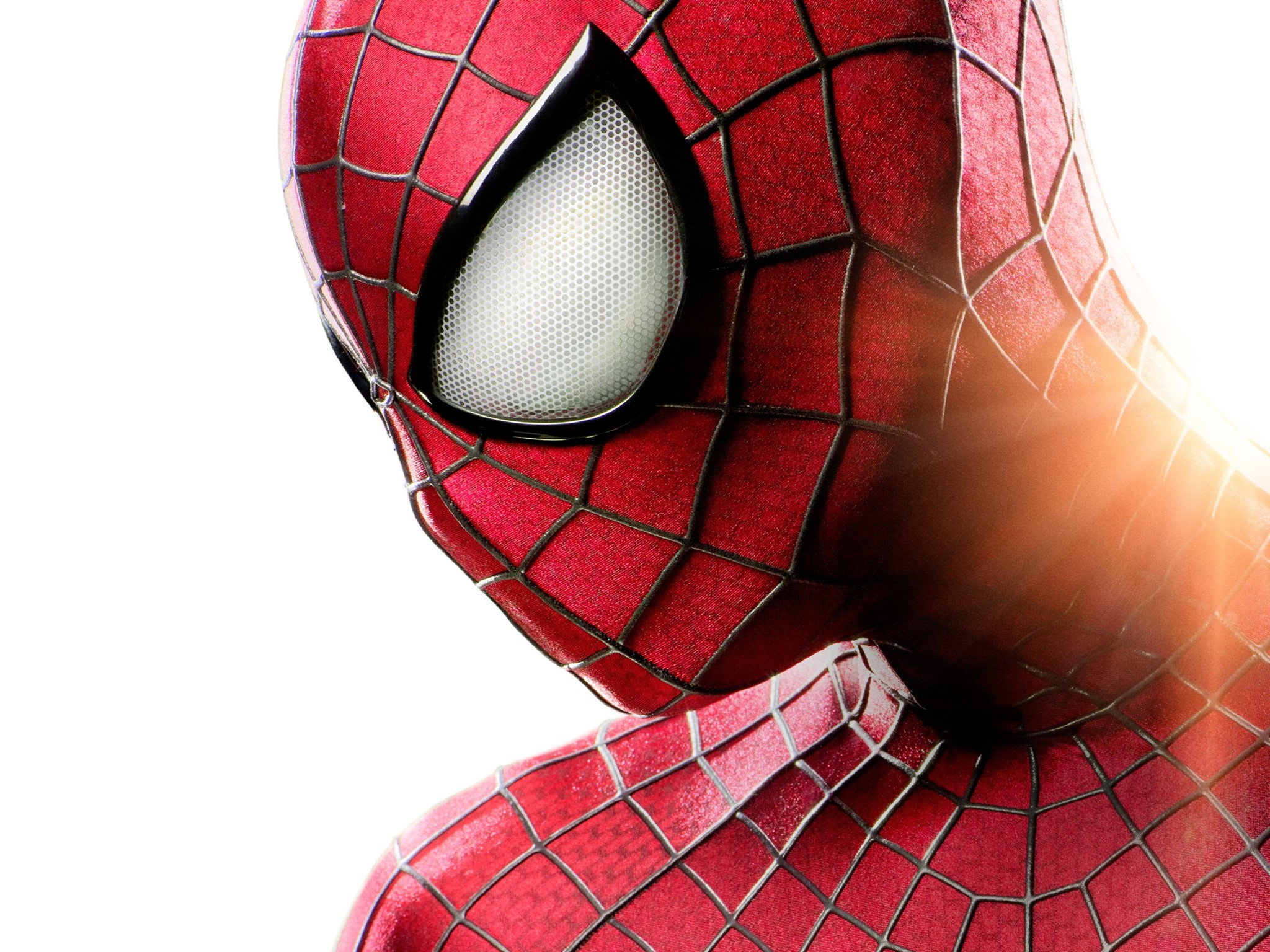 Fondos de pantalla El maravilloso hombre araña 2