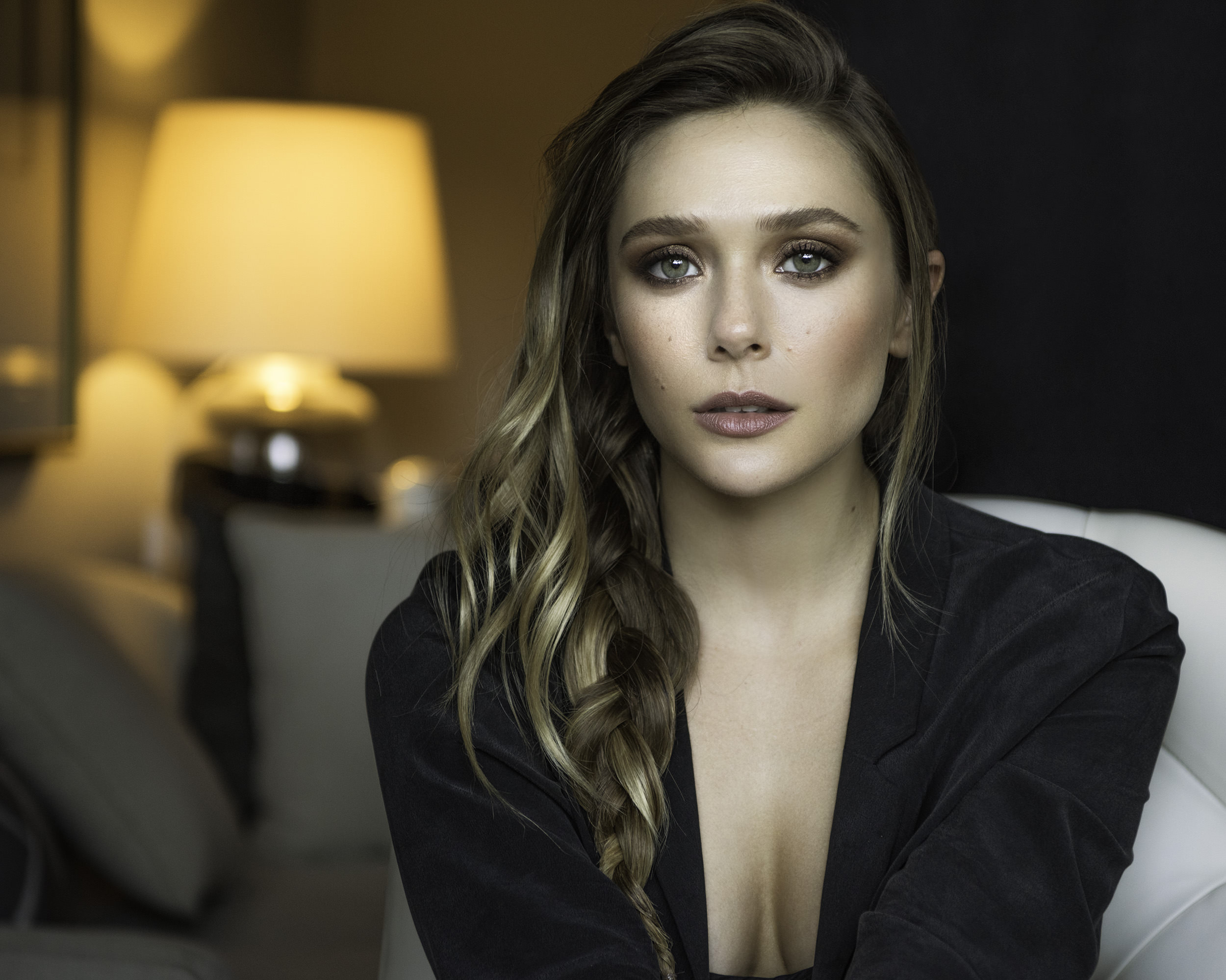 Fondos de pantalla Elizabeth Olsen