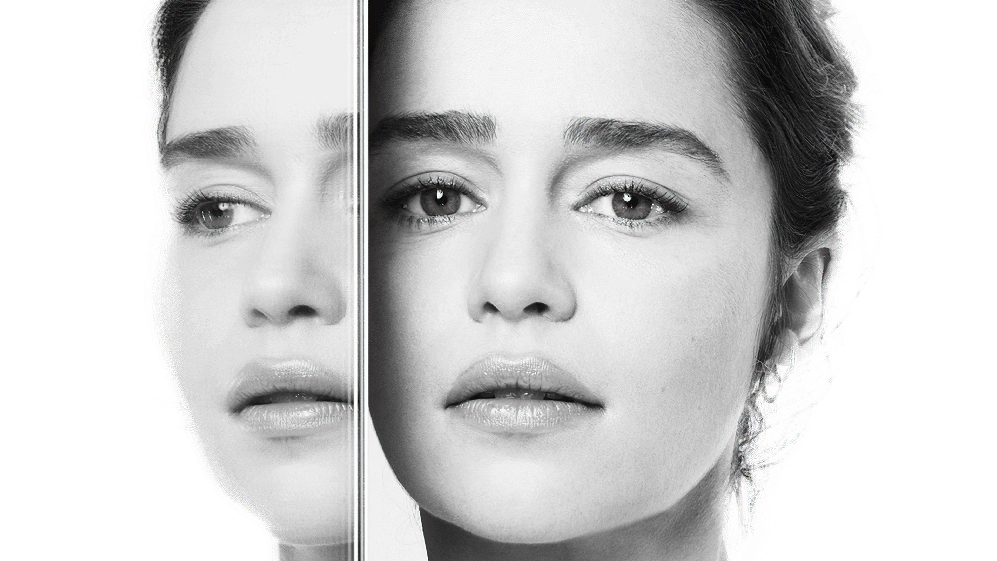 Wallpaper Emilia Clarke SAMEYOU