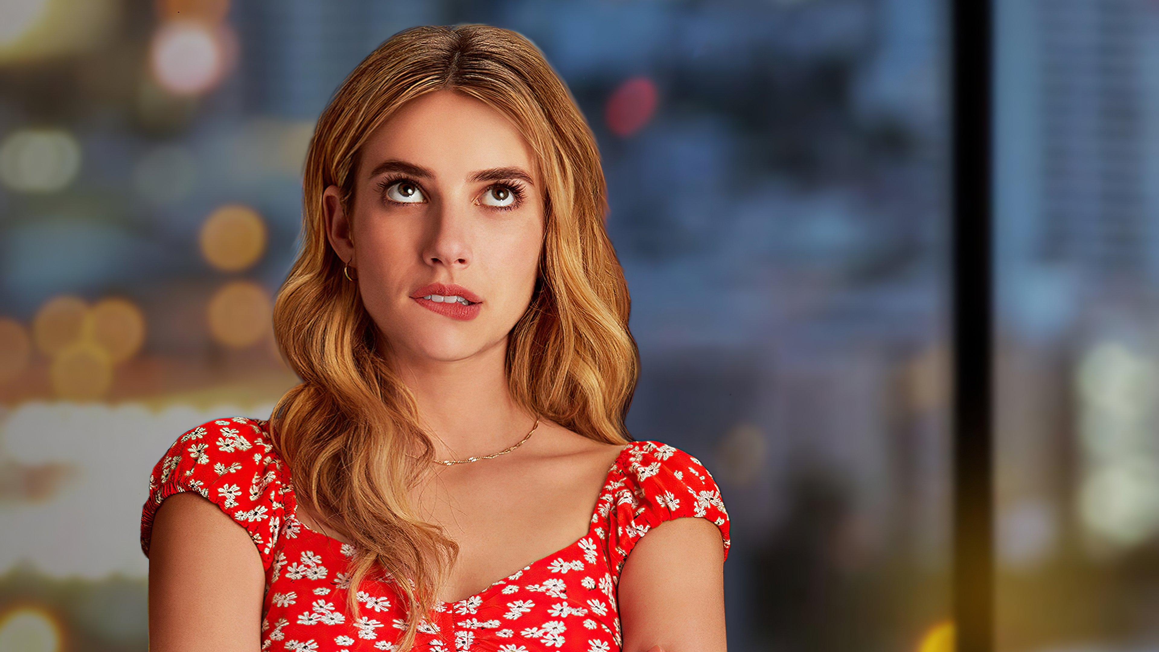 Fondos de pantalla Emma Roberts en Holidate