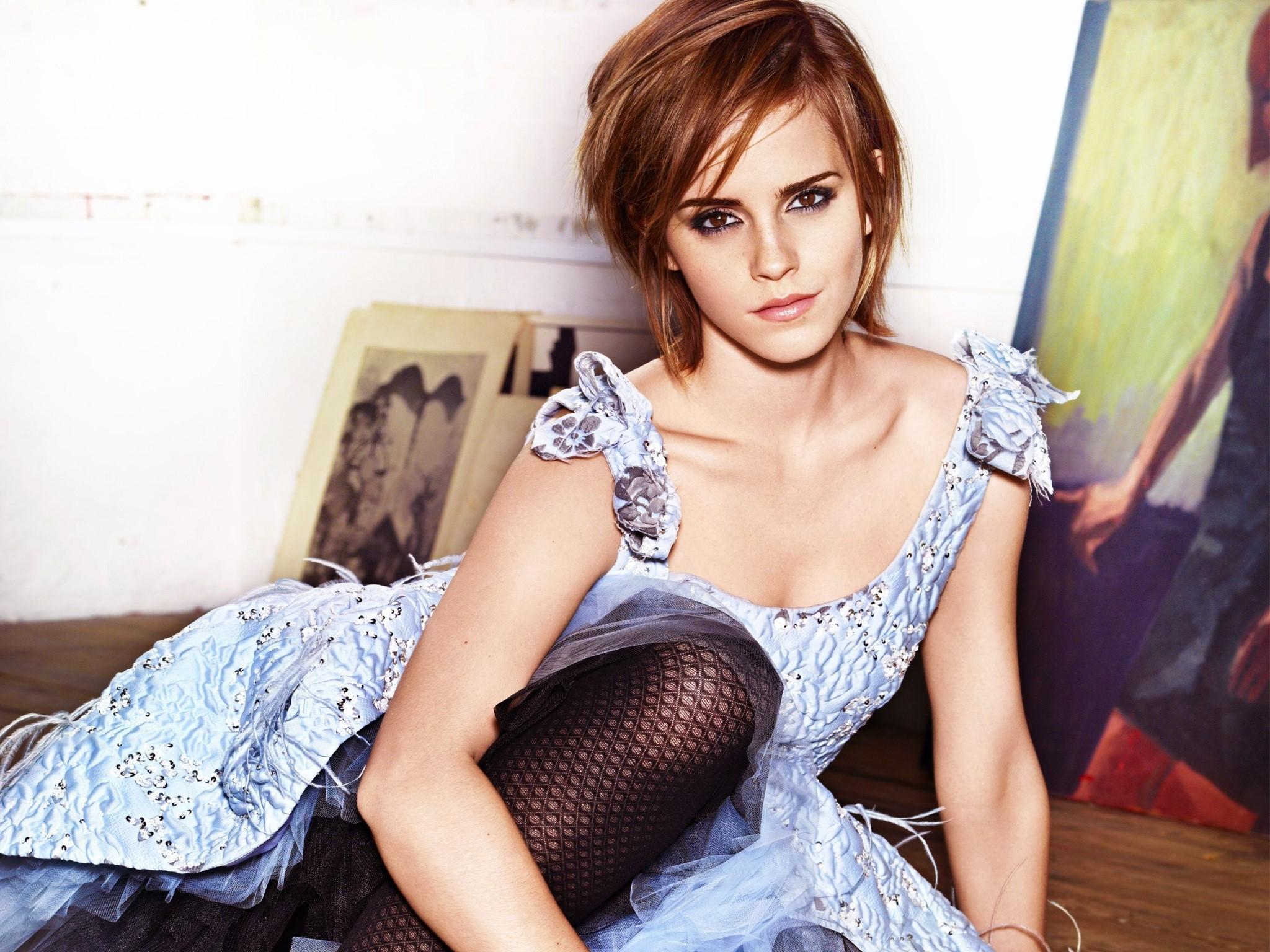 Fondos de pantalla Emma Watson 2