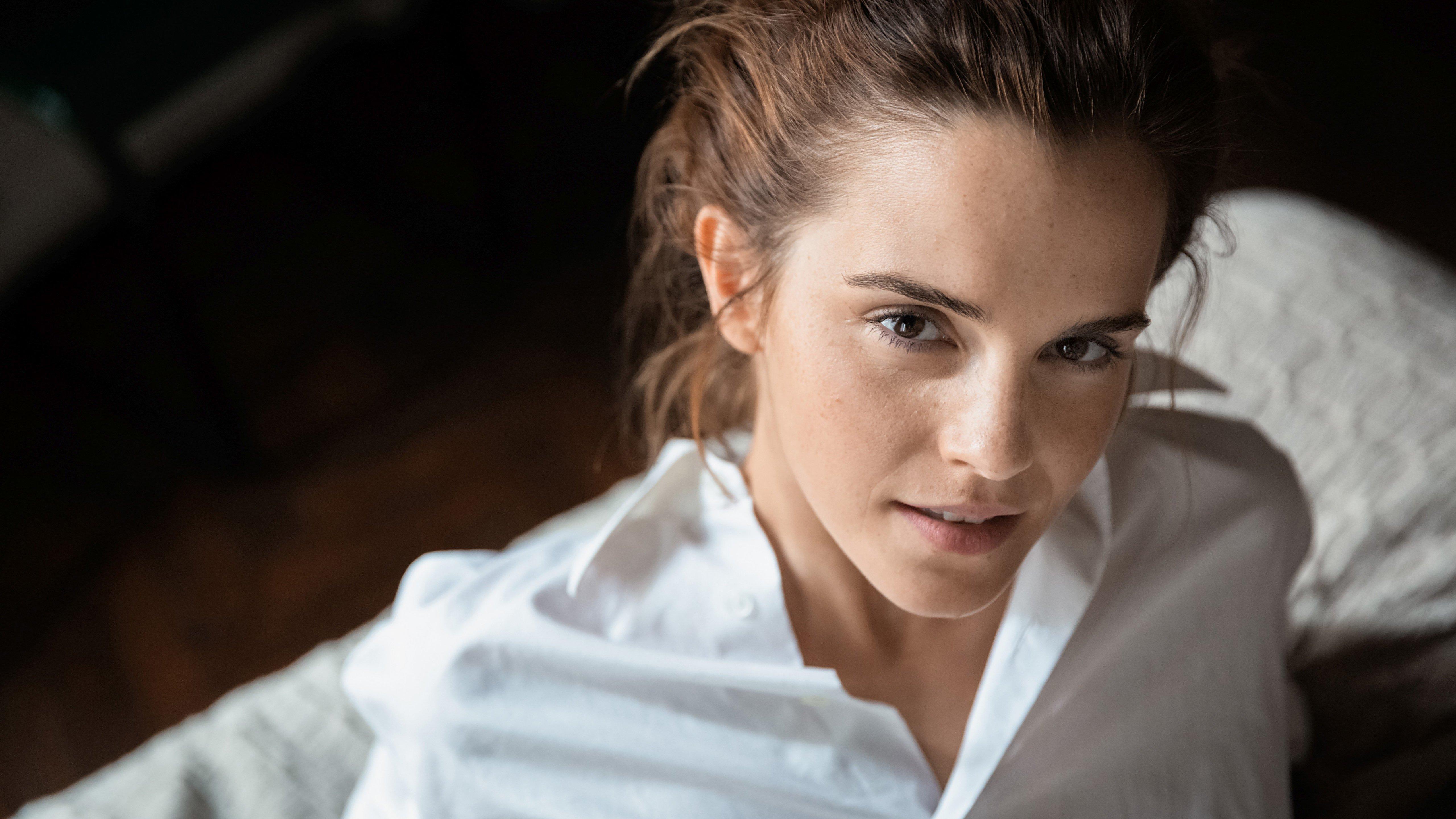 Fondos de pantalla Emma Watson en Película Colonia Dignidad