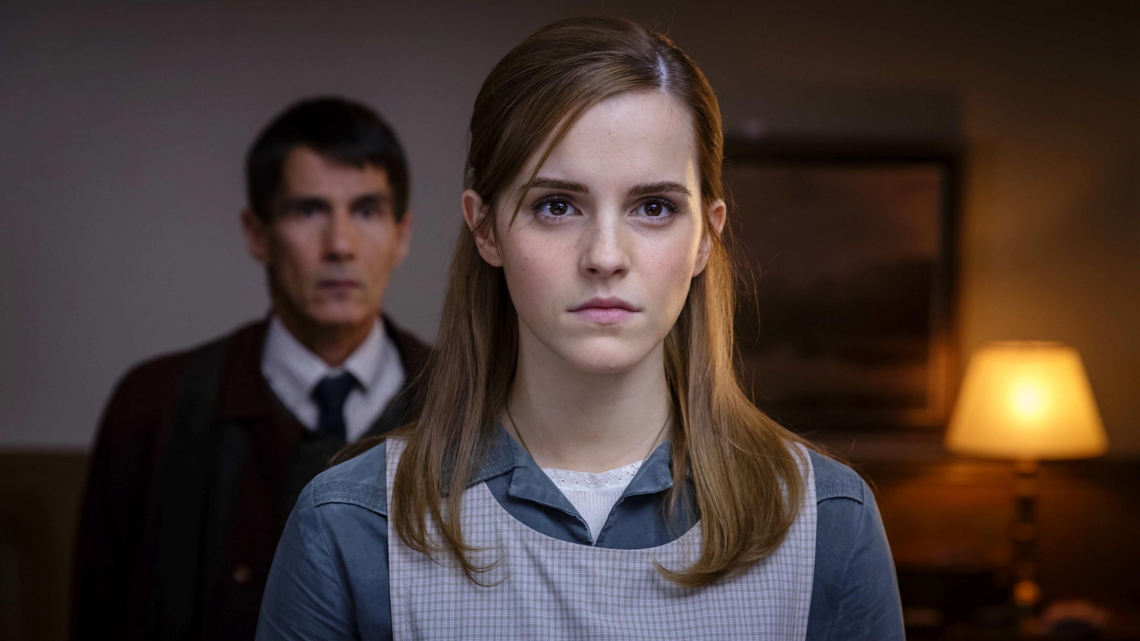 Fondos de pantalla Emma Watson en Película Regresión