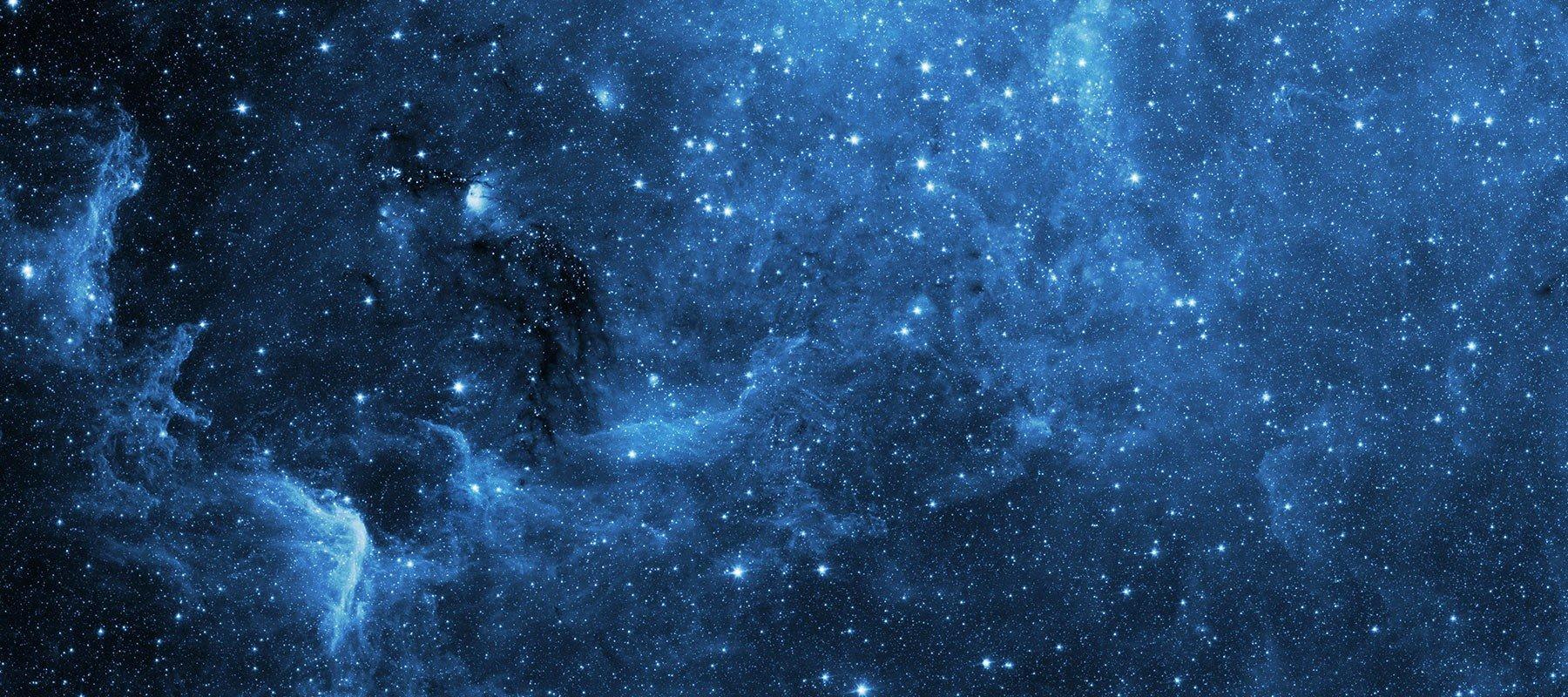 Fondo de pantalla de Espacio con estrellas Imágenes
