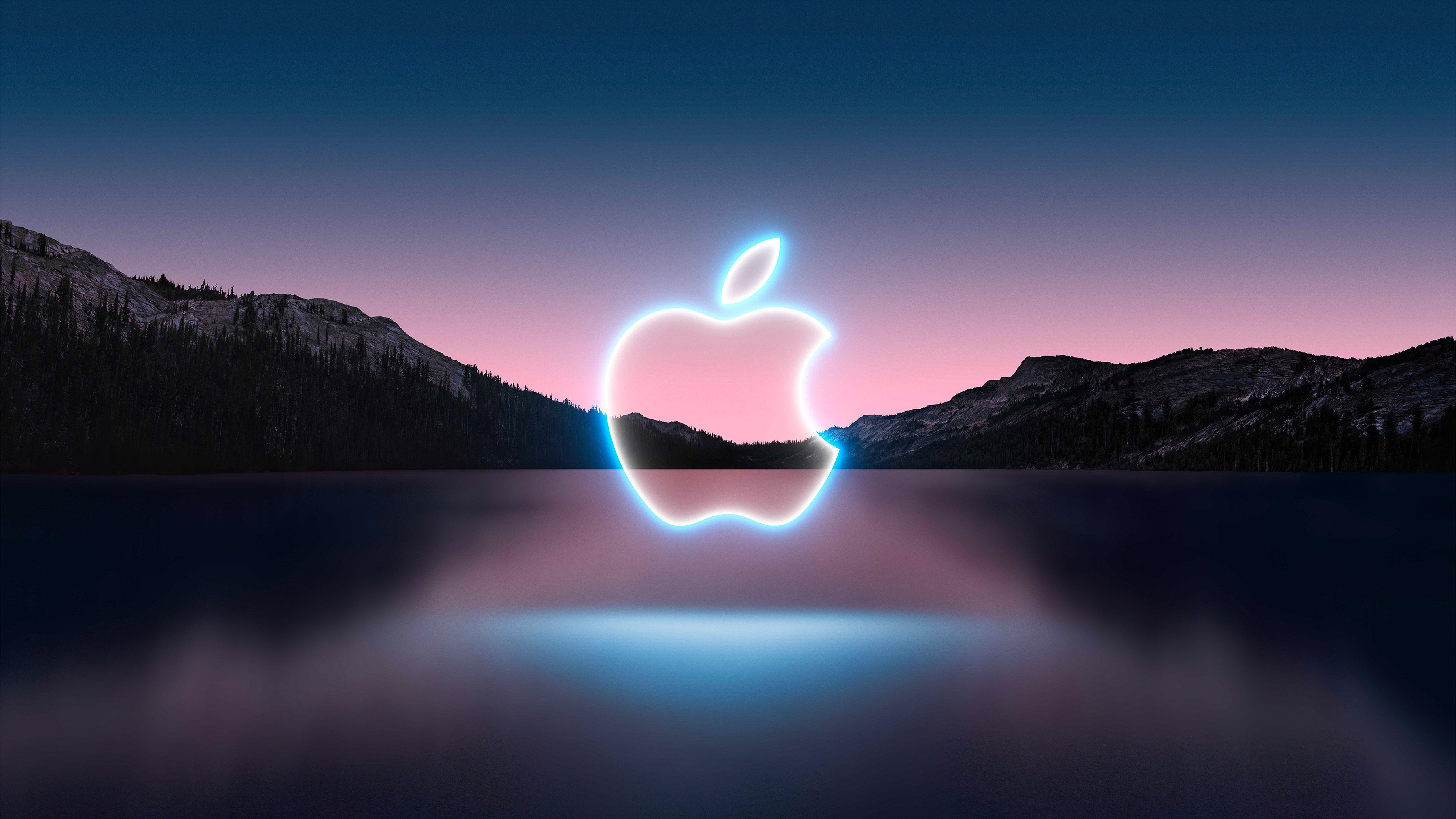 Fondos de pantalla Evento de Apple
