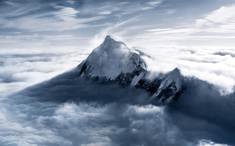 Fondos de pantalla Everest
