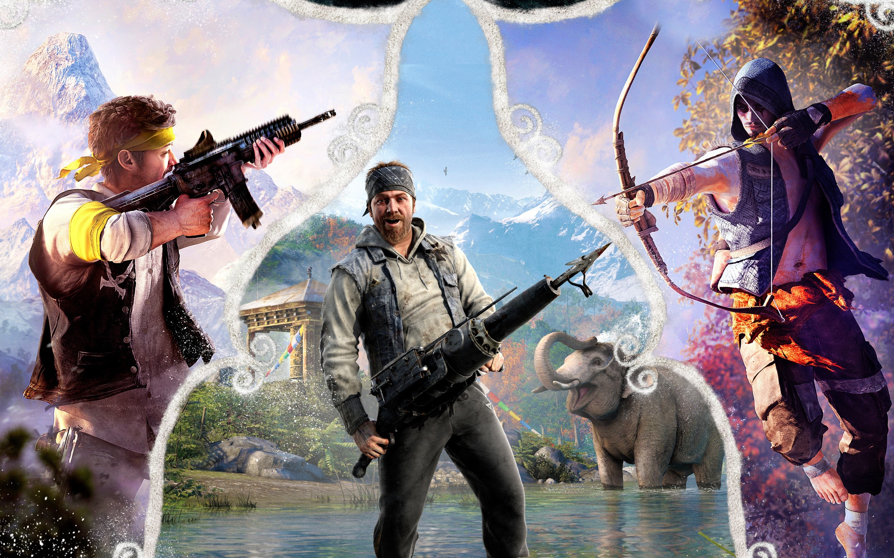 far cry 4 how to activate season pass