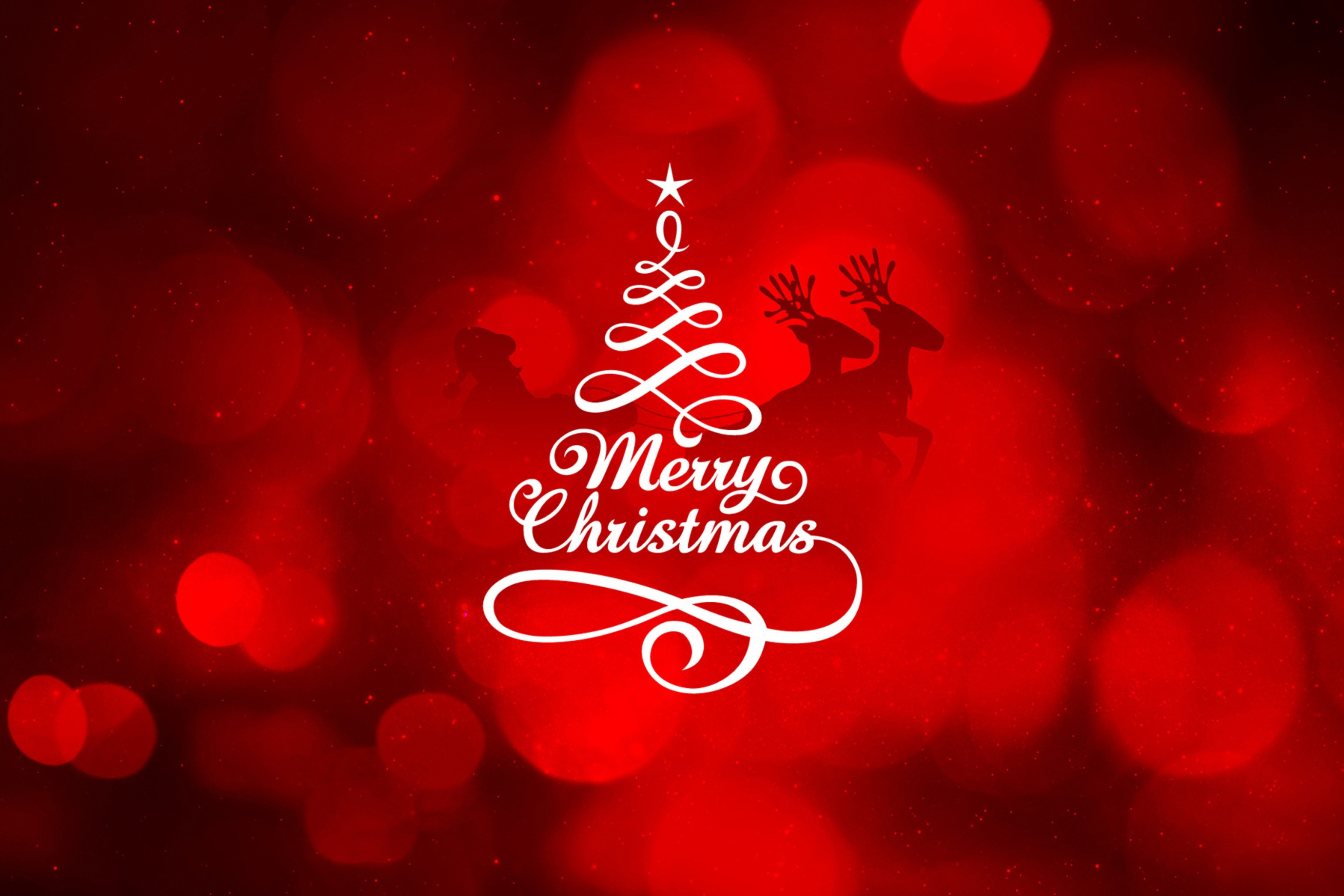 Wallpaper Merry Christmas