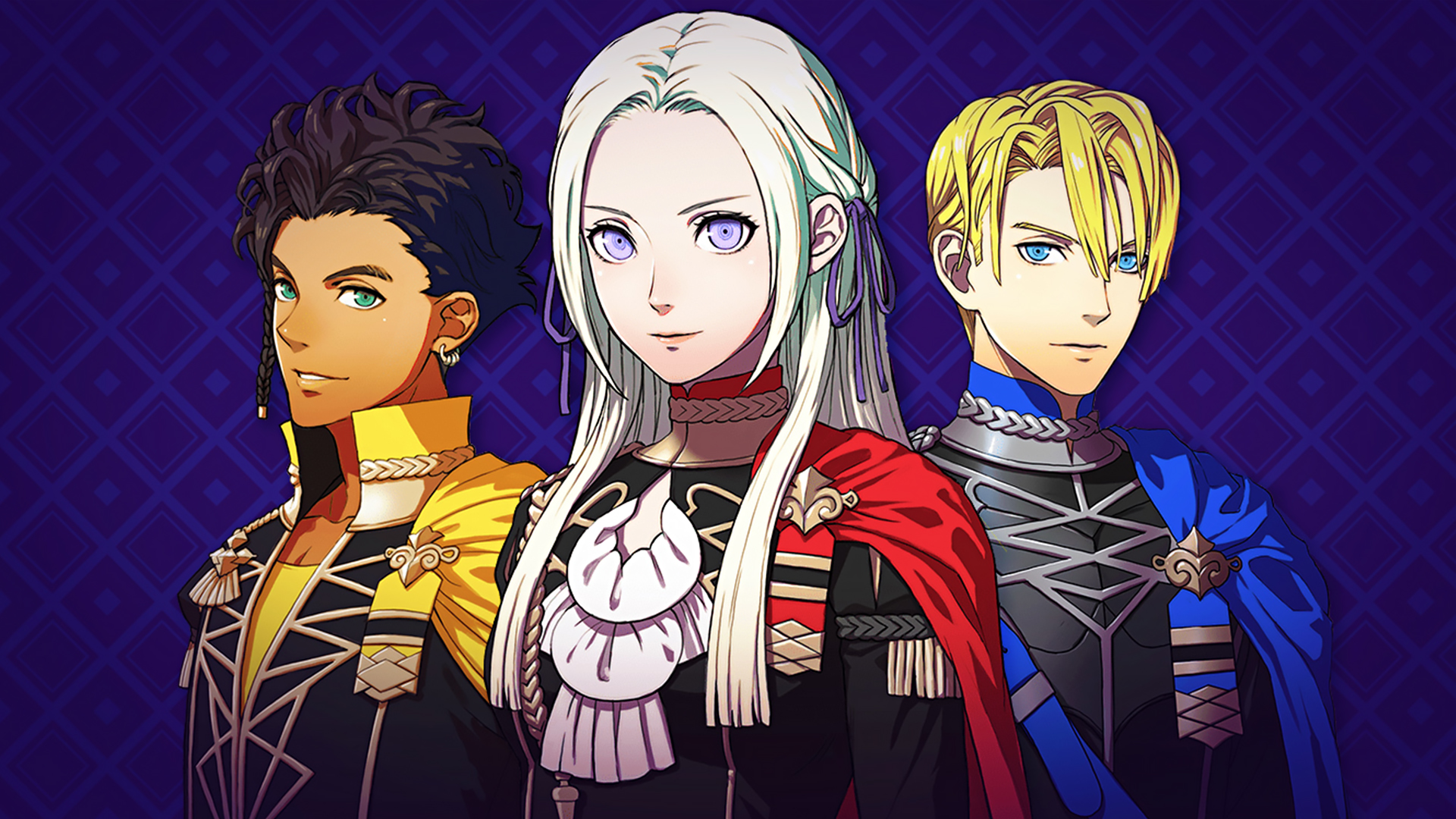 Fire Emblem Three Houses Wallpaper Full Hd Id 3574