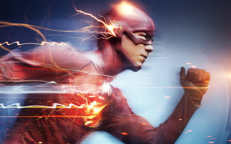 Fondos de pantalla Flash