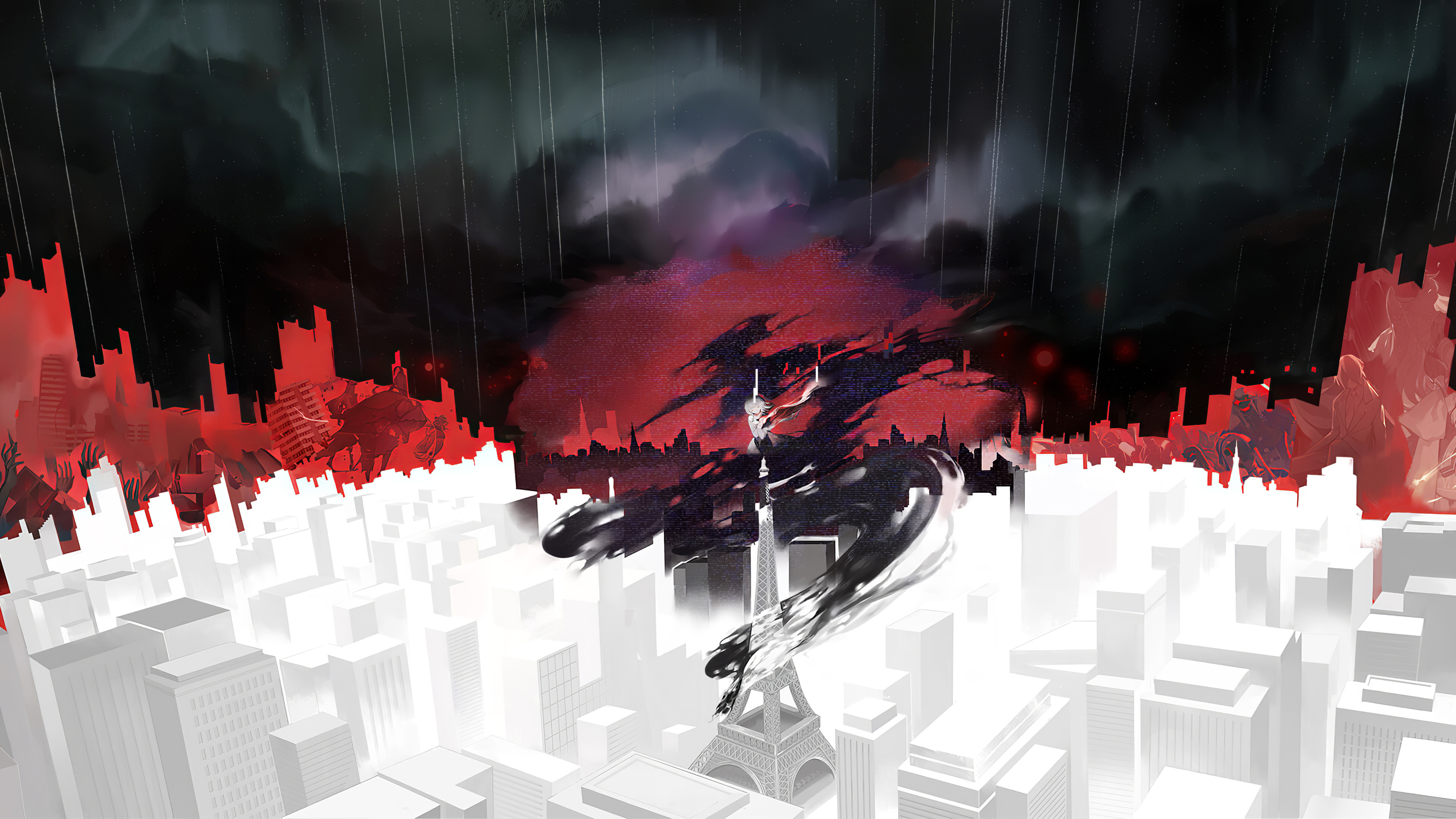 Fondos de pantalla Anime Forever 7th capital