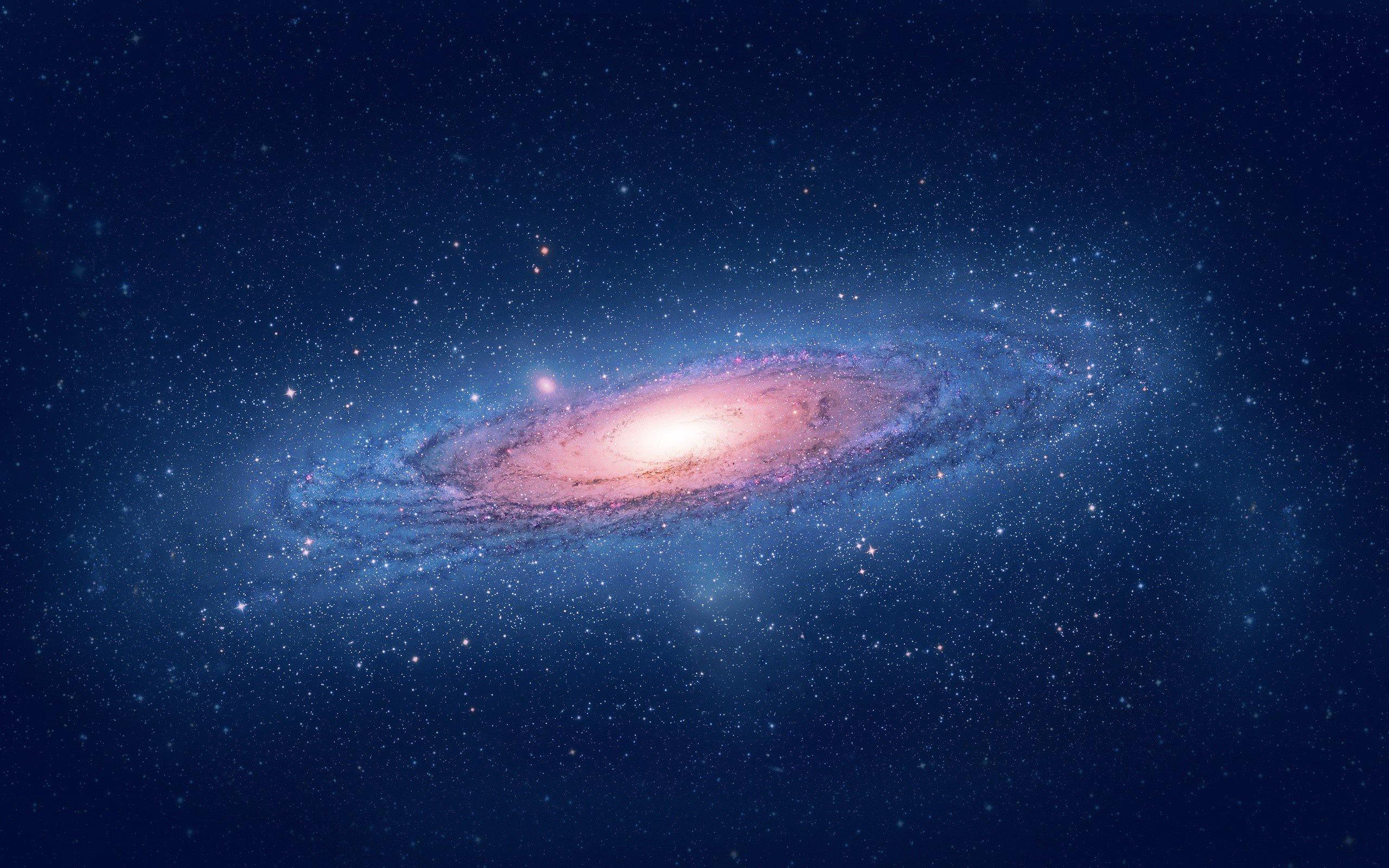 Fondos de pantalla Galaxia